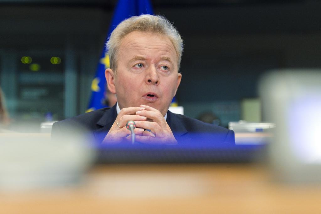 Janusz Wojciechowski, novoizabrani europski povjernik za poljoprivredu