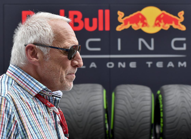Izvršni direktor Red Bulla Dietrich Mateschitz