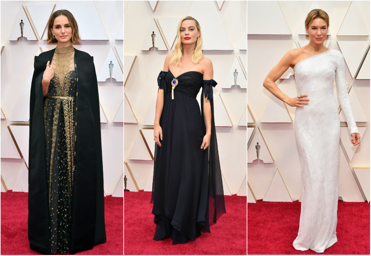 Najbolje odjevene dame s dodjele Oscara 2020.