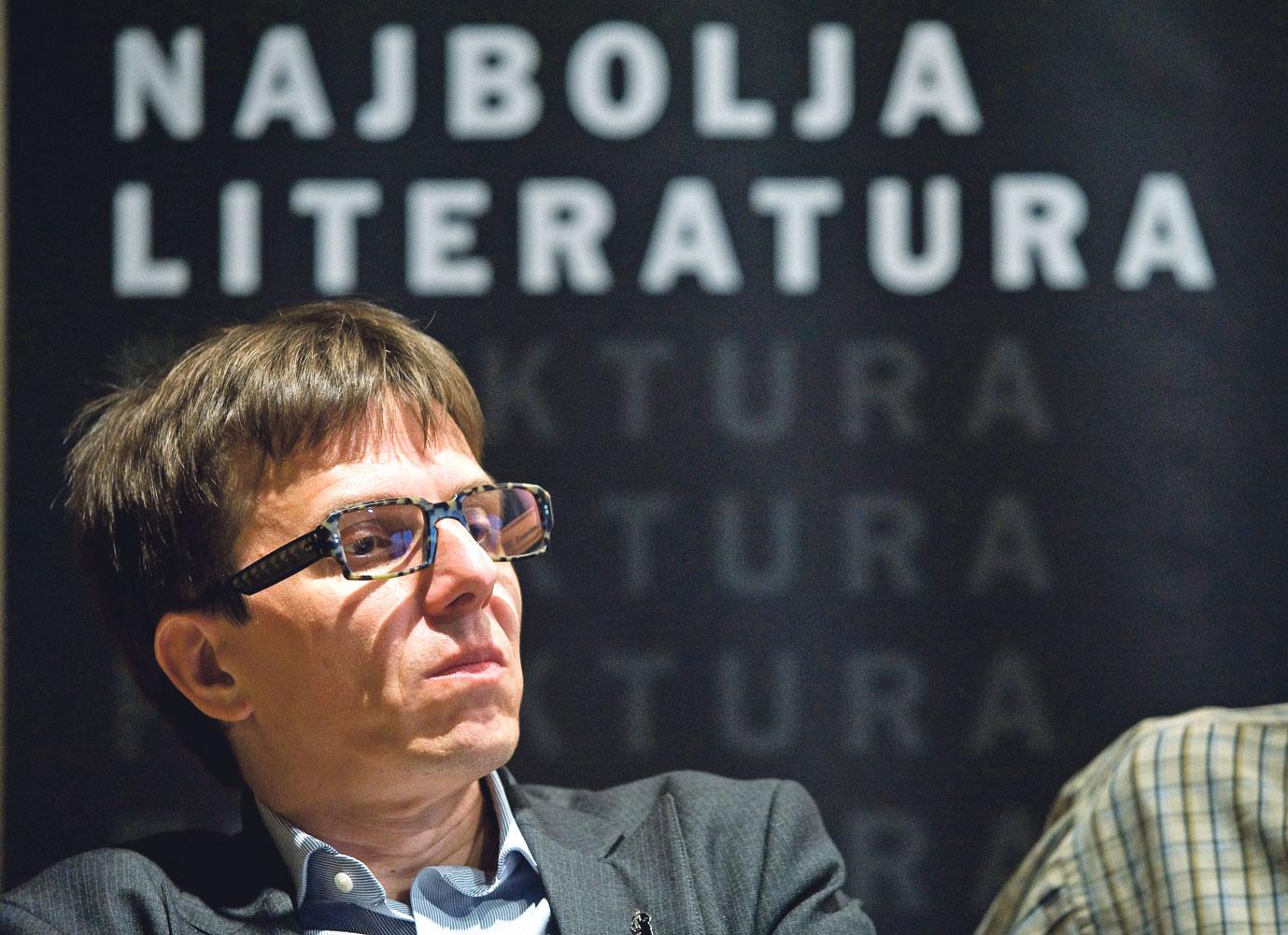 Nakladnik Seid Serdarević