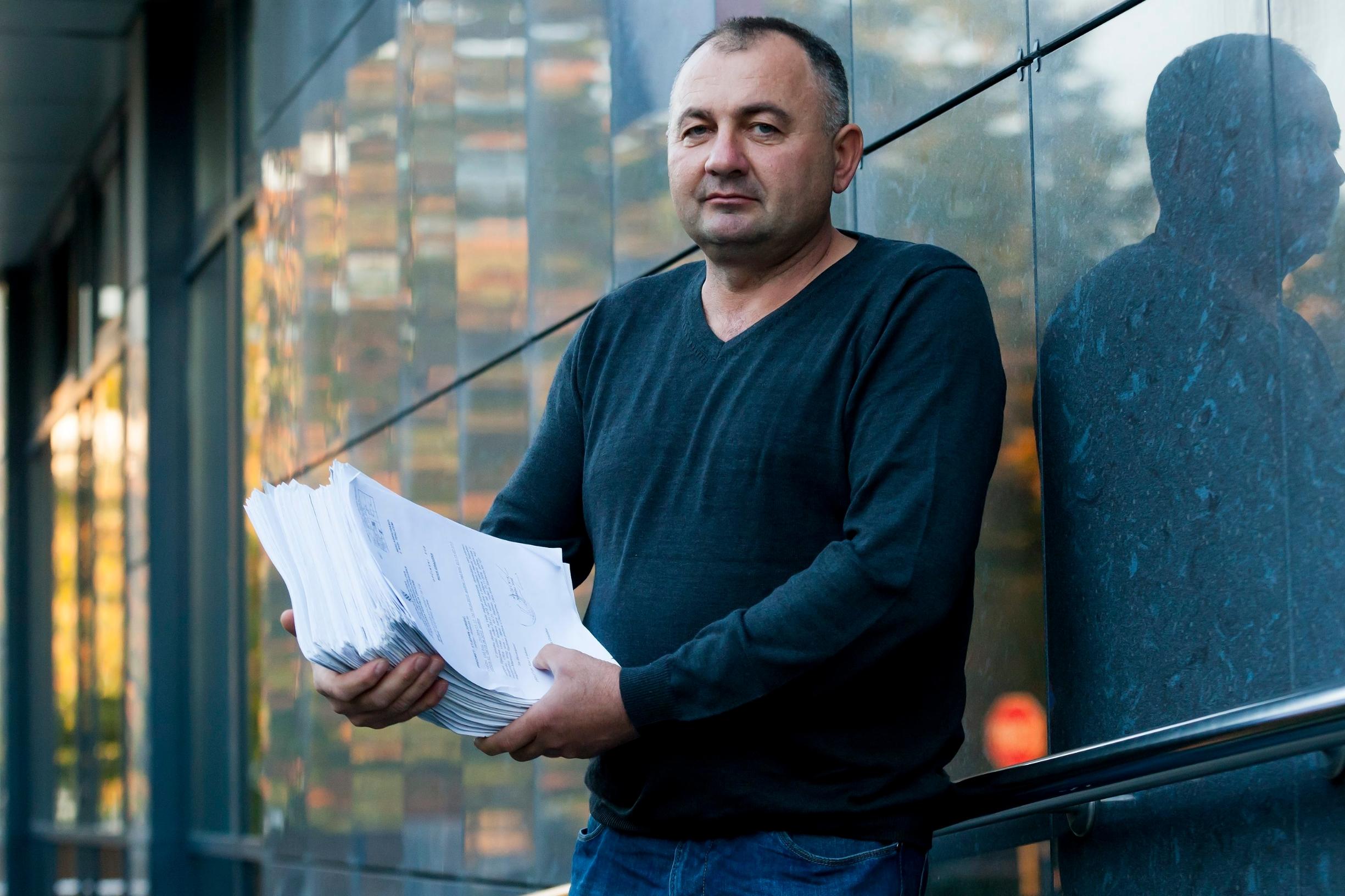 Stjepan Jurišić