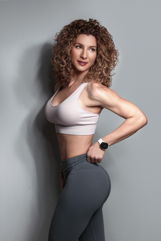 Maja Čustić svojim dugogodišnjim radom motivira ljude da budu najbolja verzija sebe kroz pažljivo osmišljene programe treninga.