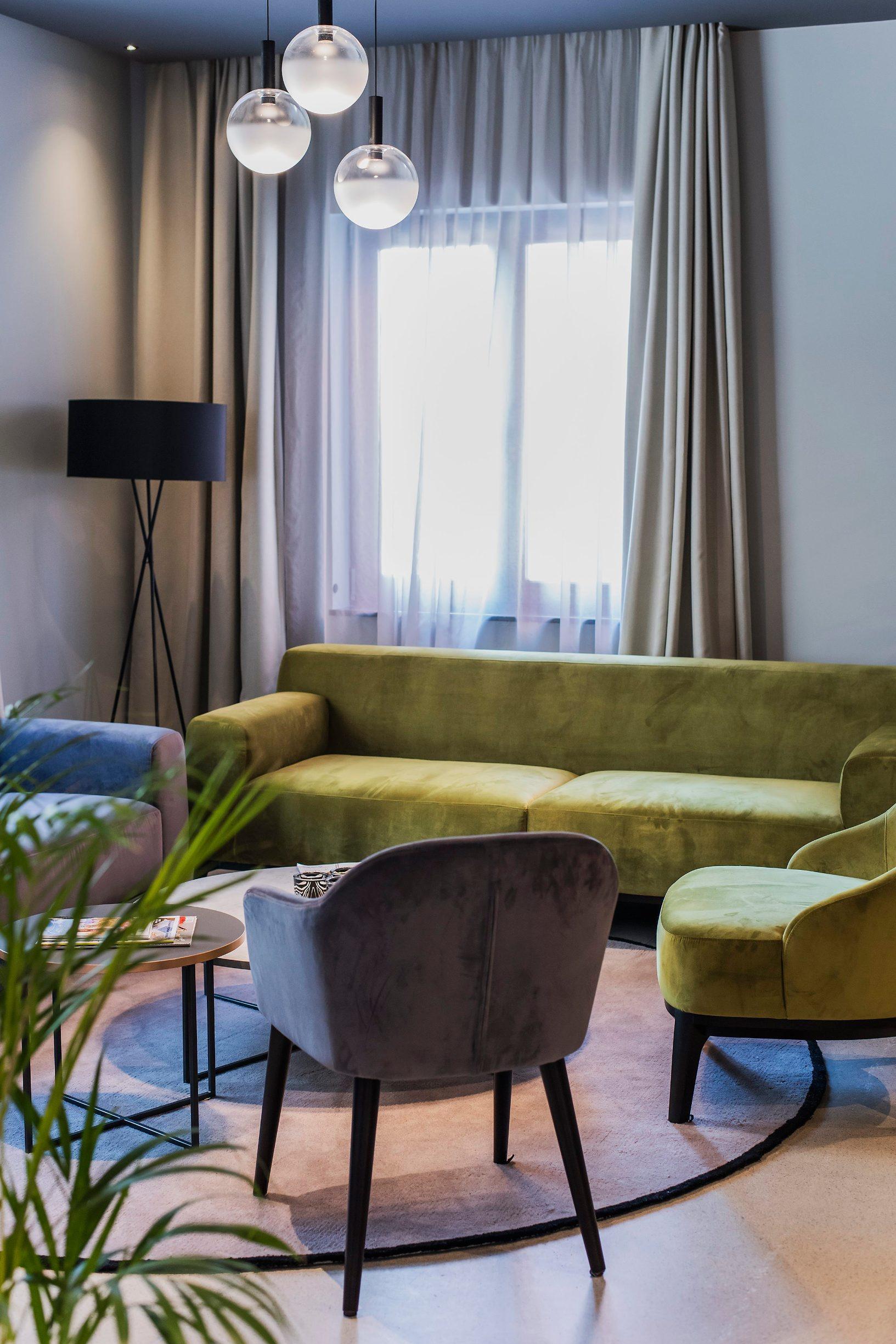 Labin, 2310219. Hotel Terra u staroj jezgri Labina. Foto: Neja Markicevic / CROPIX