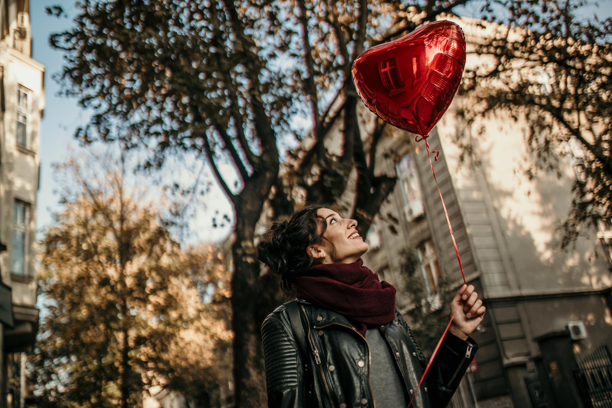 Ako ste i sami solo na Valentinovo, poklonite pažnju onome tko je najviše zaslužuje - sebi.