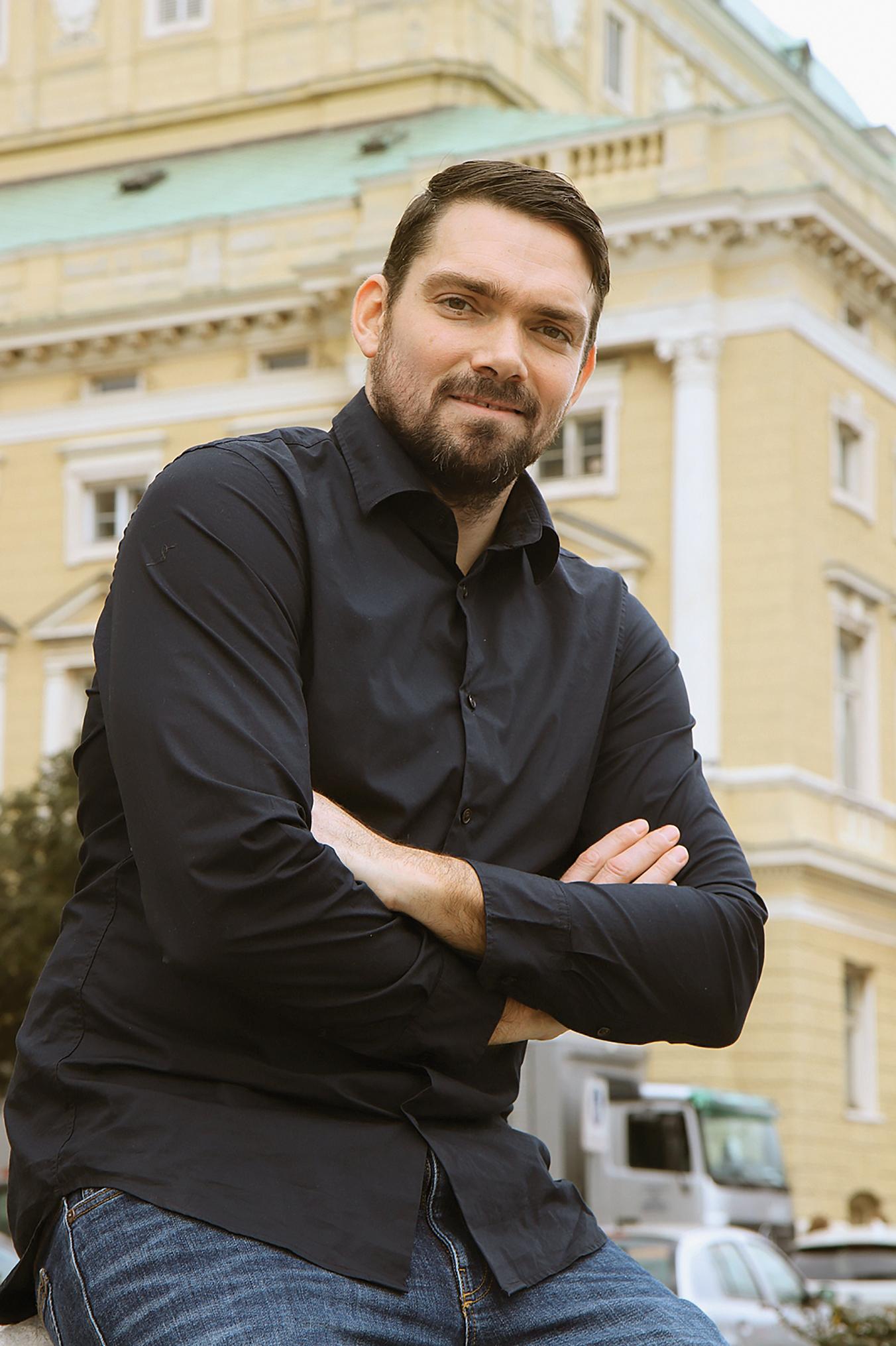 Domagoj Dorotić