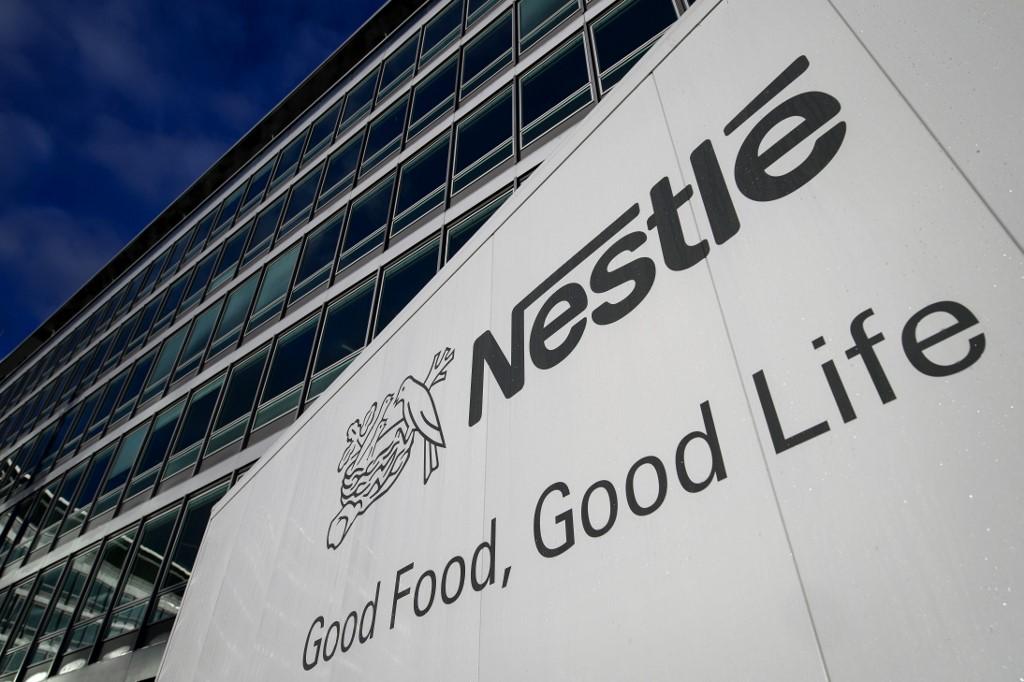 Zgrada Nestlea
