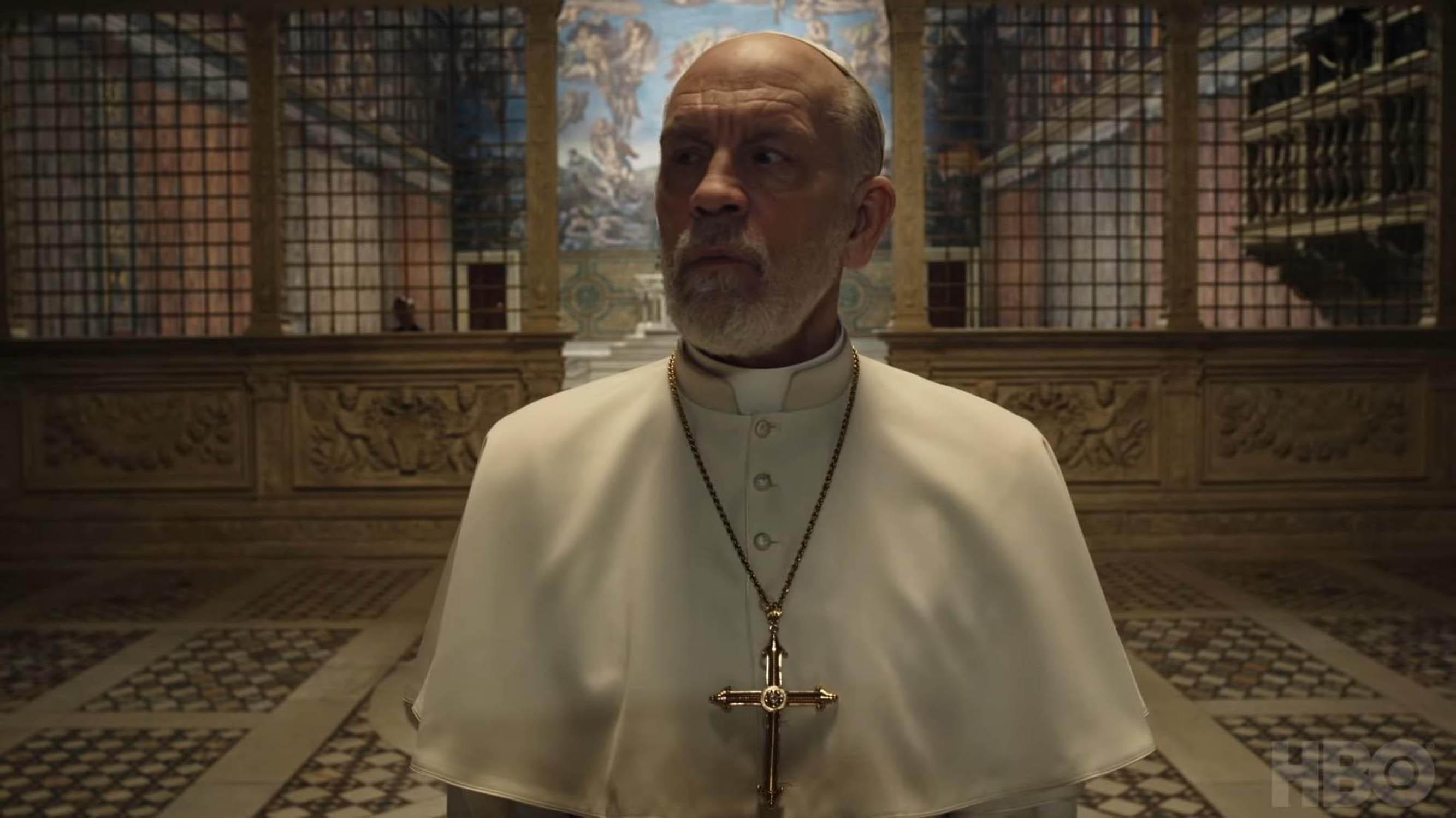 Novi papa
