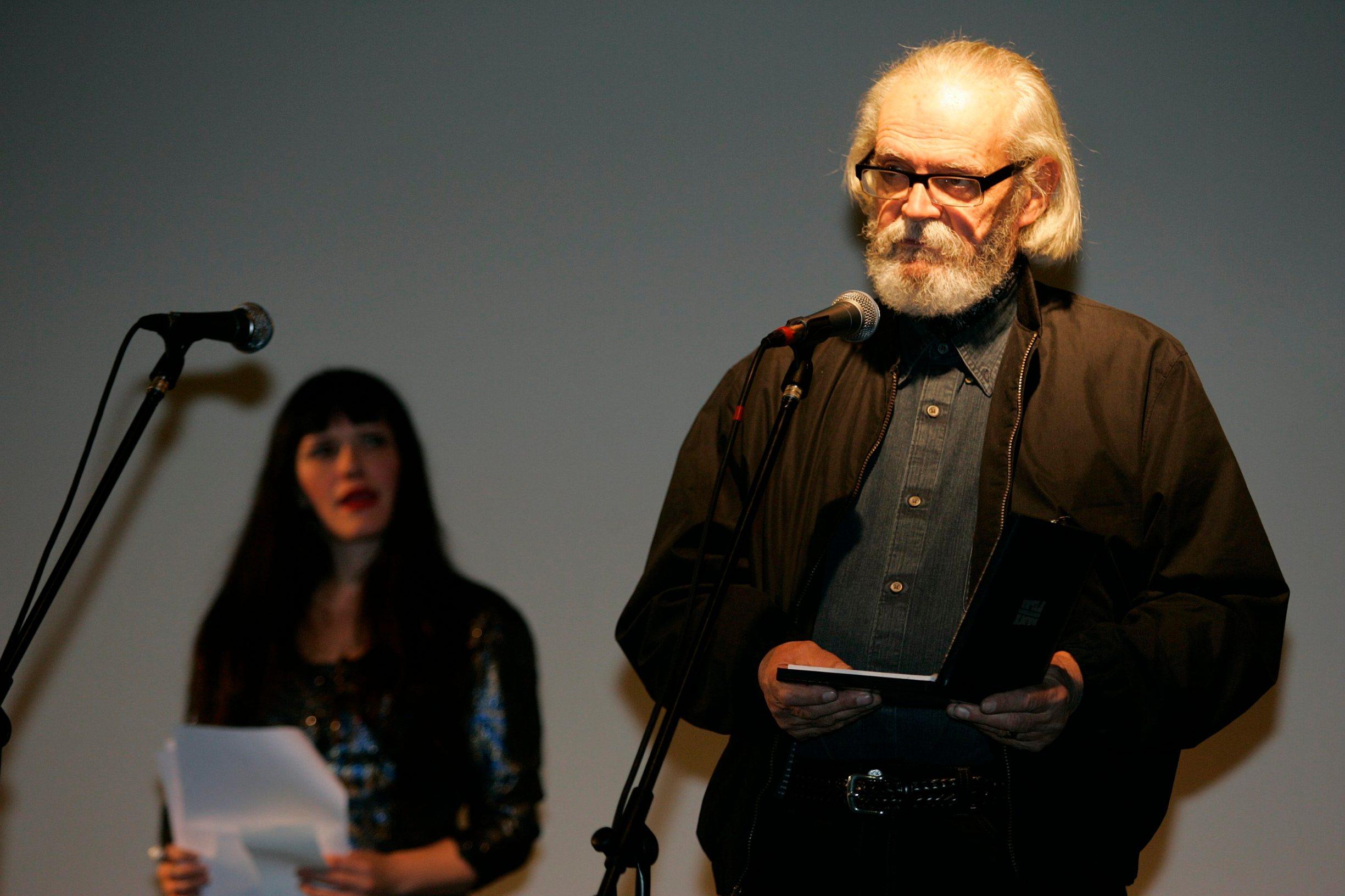 Vatroslav Mimica