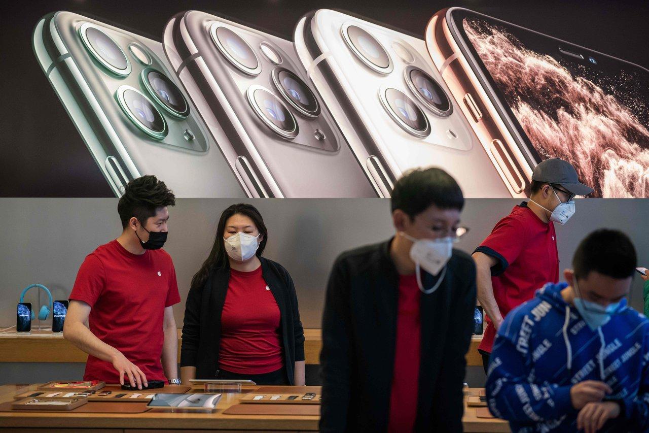 Ilustracija: Apple