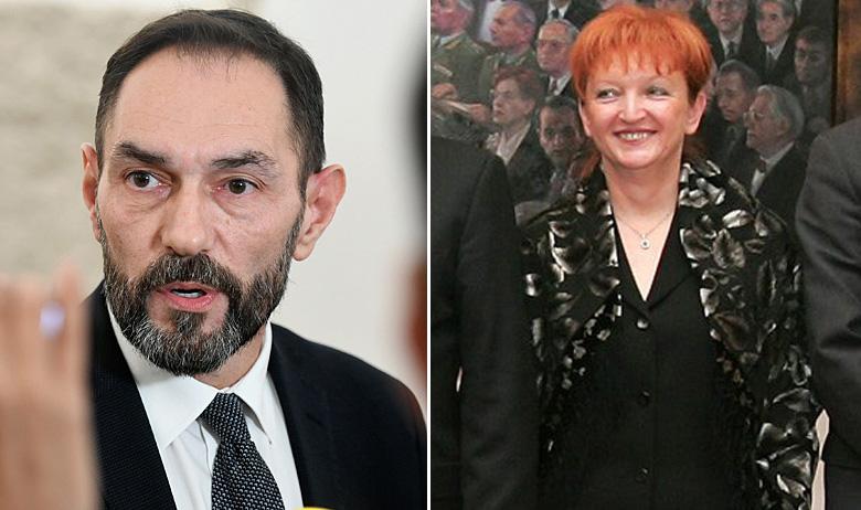 Dražen Jelenić i Zlata Hrvoj Šipek