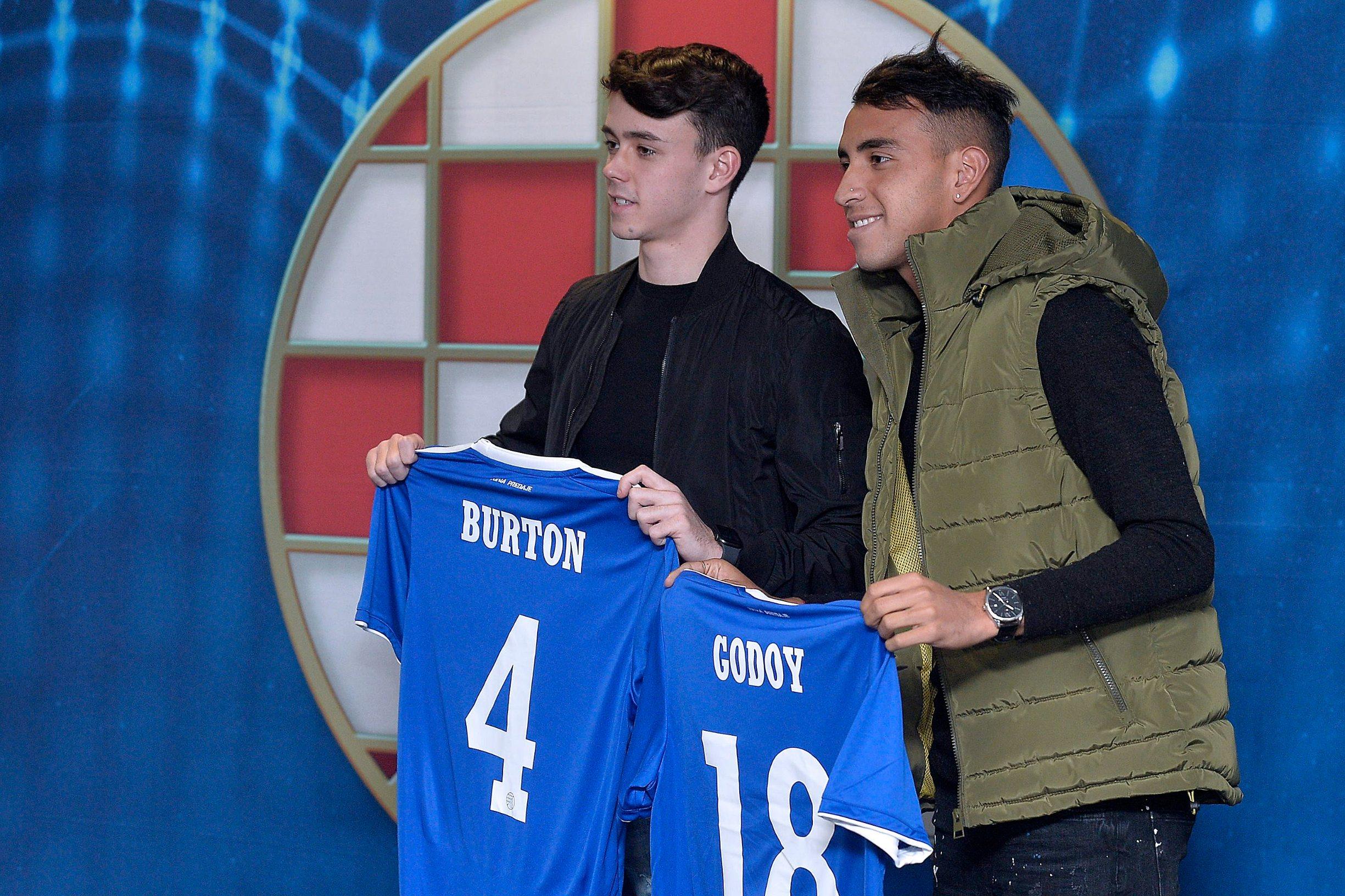 Godoy i Burton