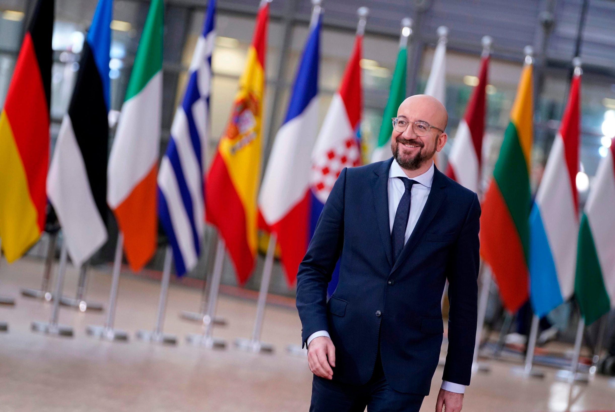 Predsjednik Europskog vijeća Charles Michel predložio je da proračun nakon Brexita iznosi 1095 bilijuna eura, čime bi svaka država uplaćivala 1,074 posto BND-a
