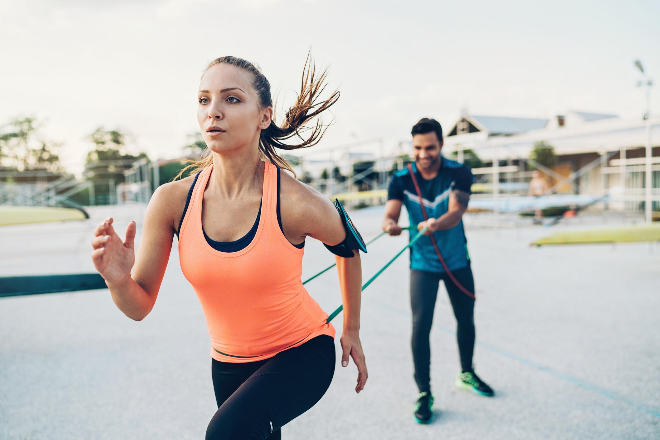 Većina trenera misli da su dovoljno kompetentni za programiranje prehrane na temelju proučavanja raznih dijeta i protokola prehrane