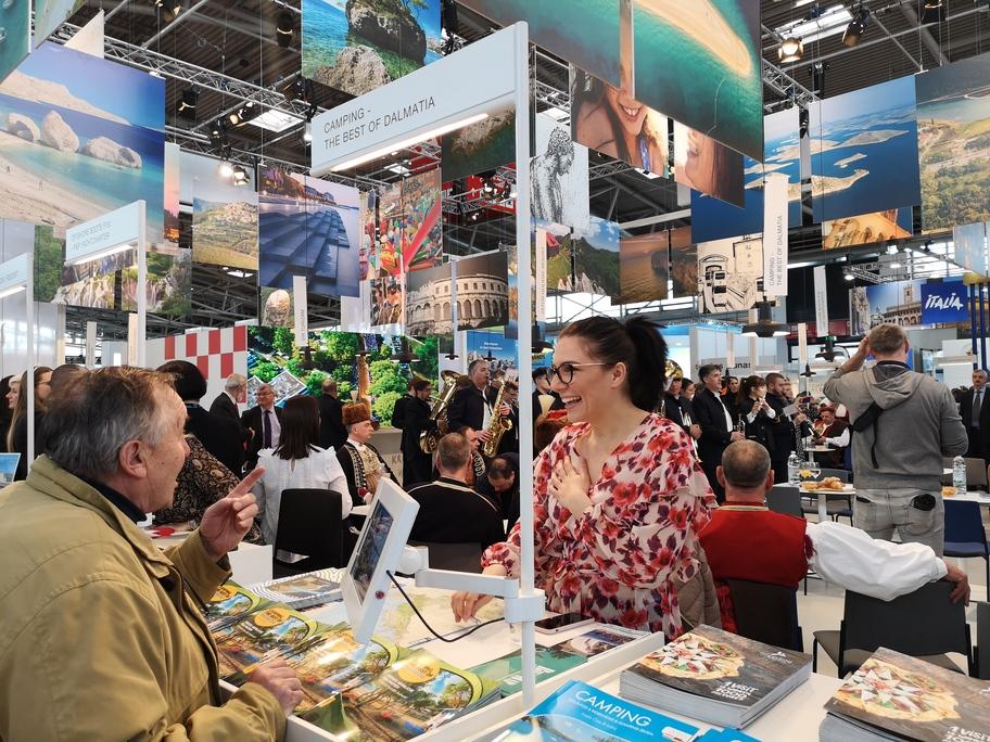 Najveći bavarski sajam turizma f.re.e.