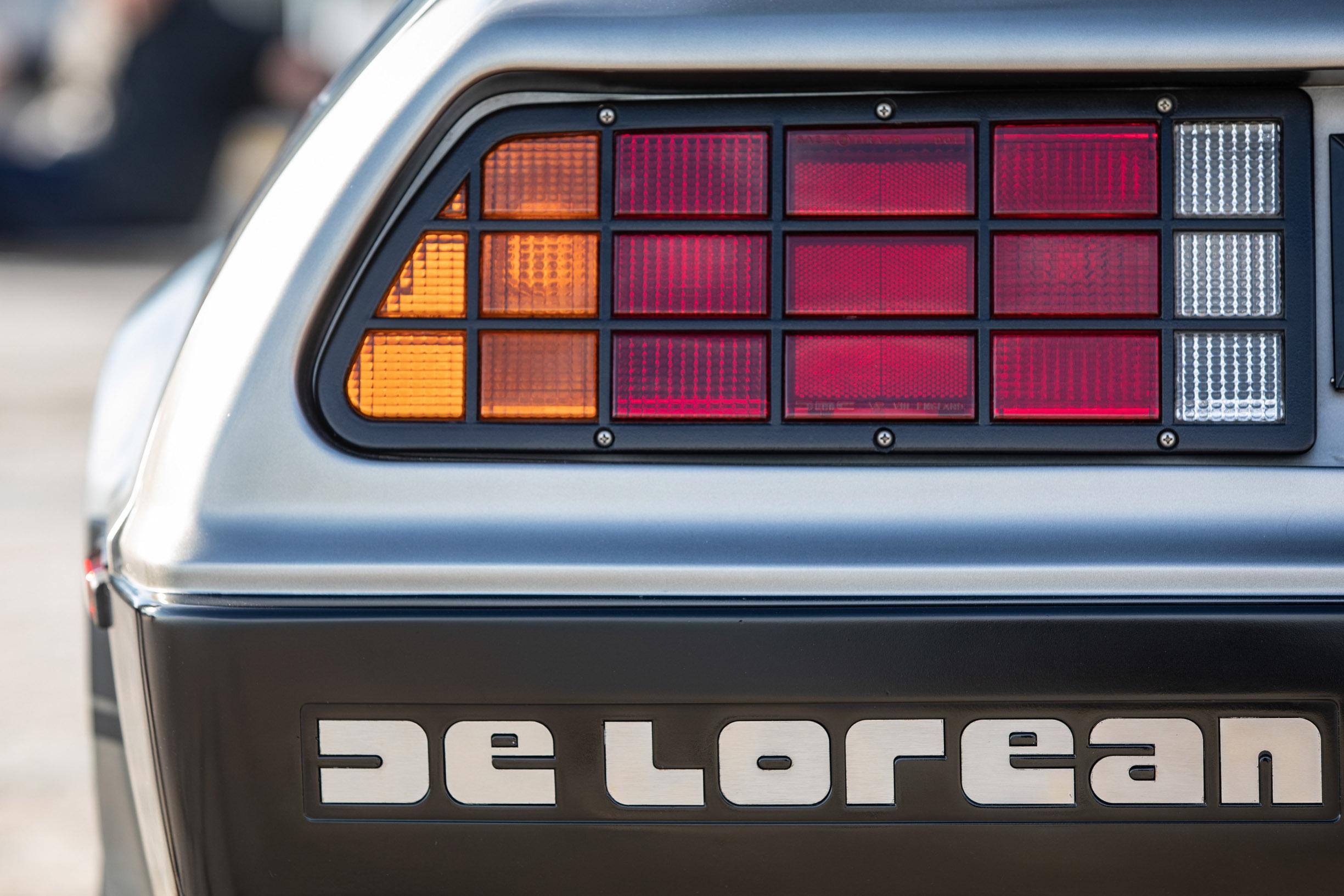 Rijeka, 070120 Reportaza o jedinom primjerku auta DeLorean u Hrvatskoj. Foto: Matija Djanjesic / CROPIX