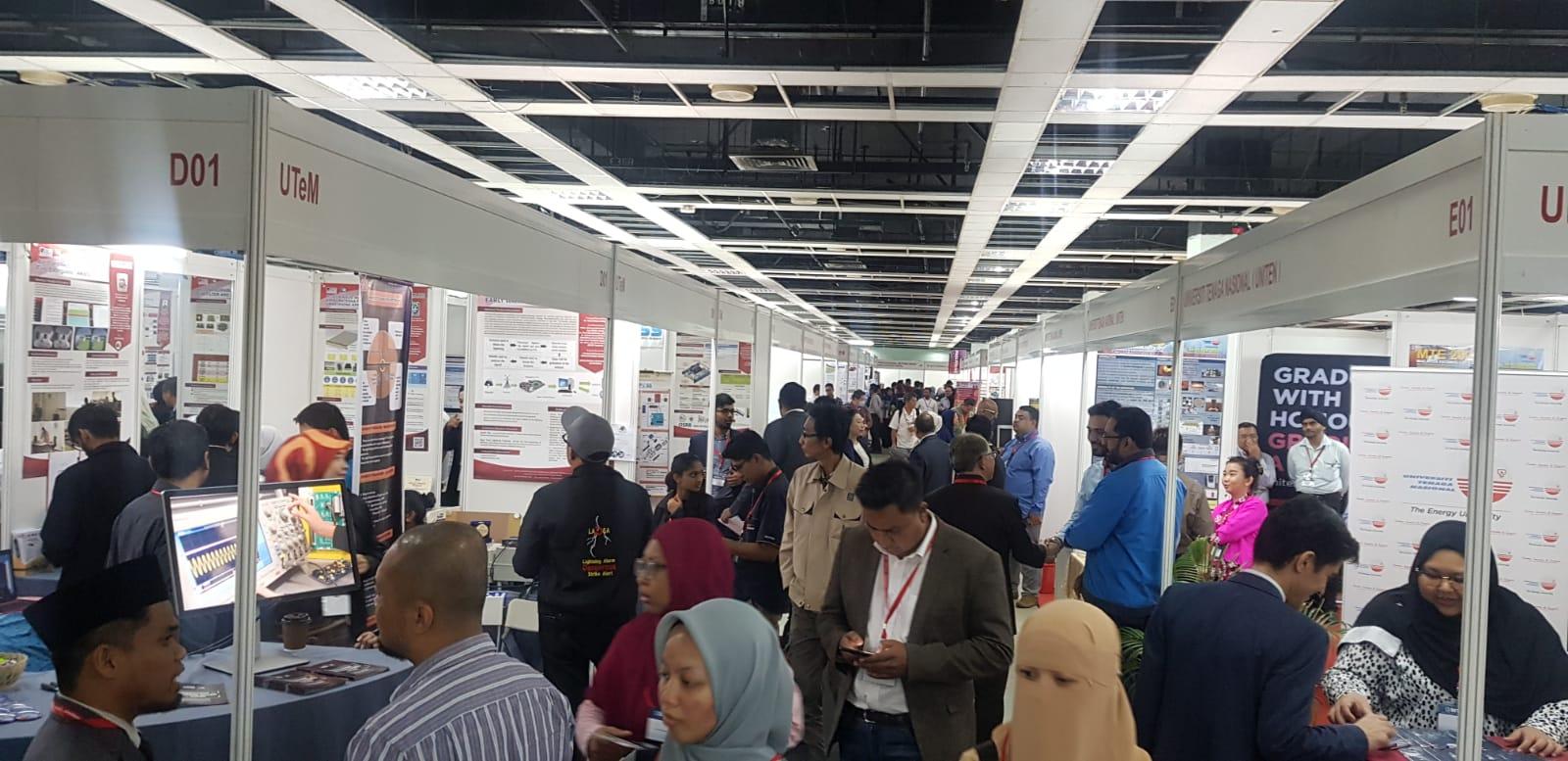 Sajam inovacija Malaysia Technology Expo