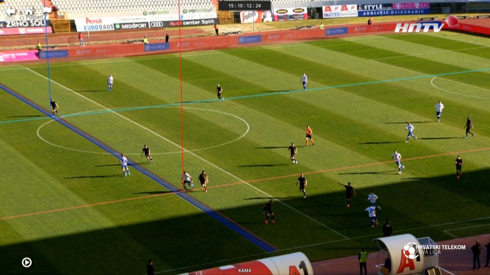 Hajduk zaleđe