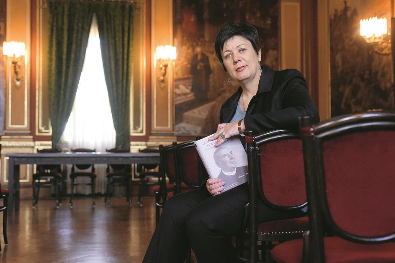 Margareta Matijević