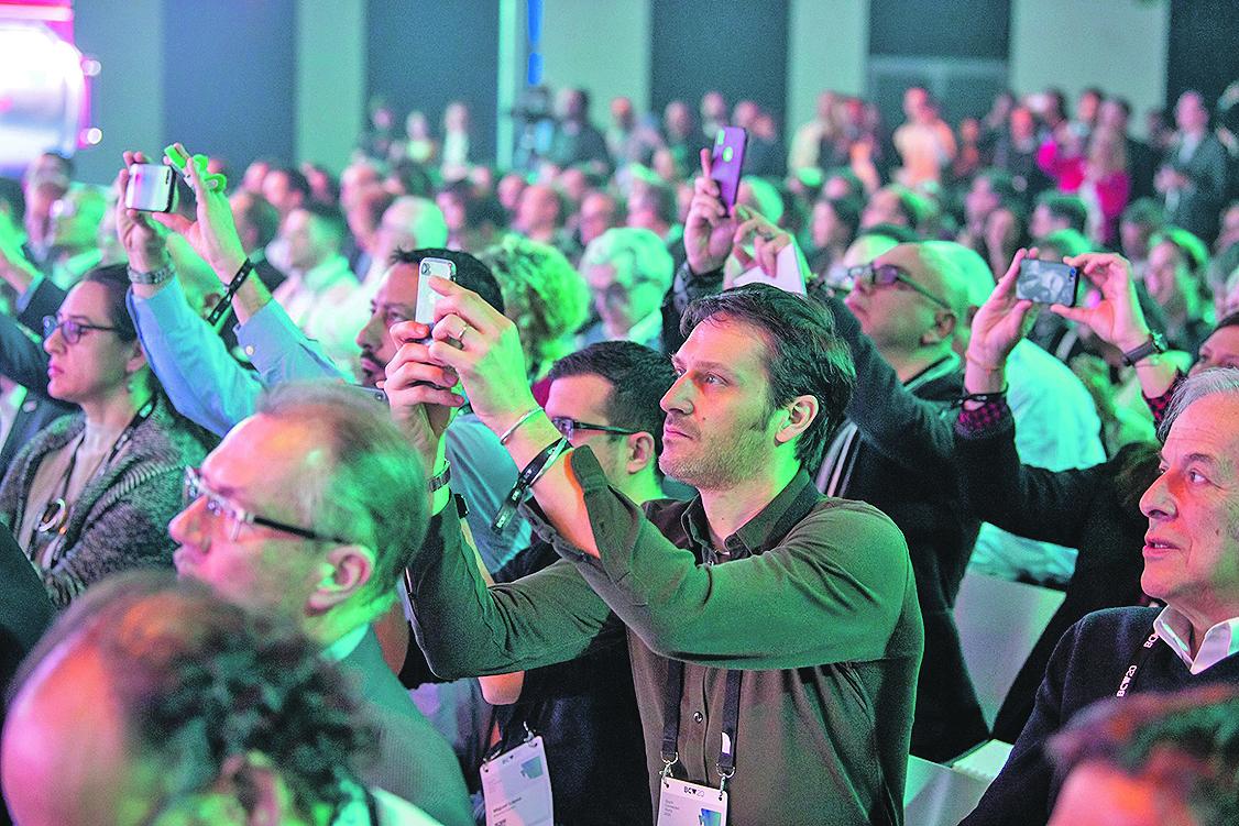 Bosch Connected World 2020 sajam u Berlinu
