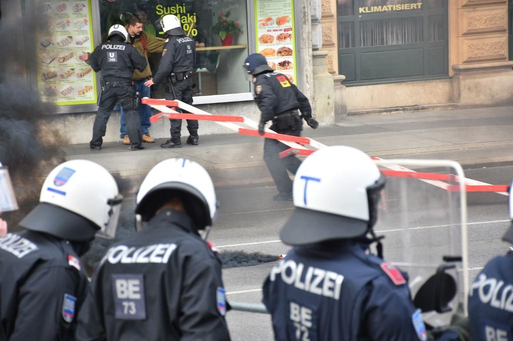Austrijska policija / Arhiva