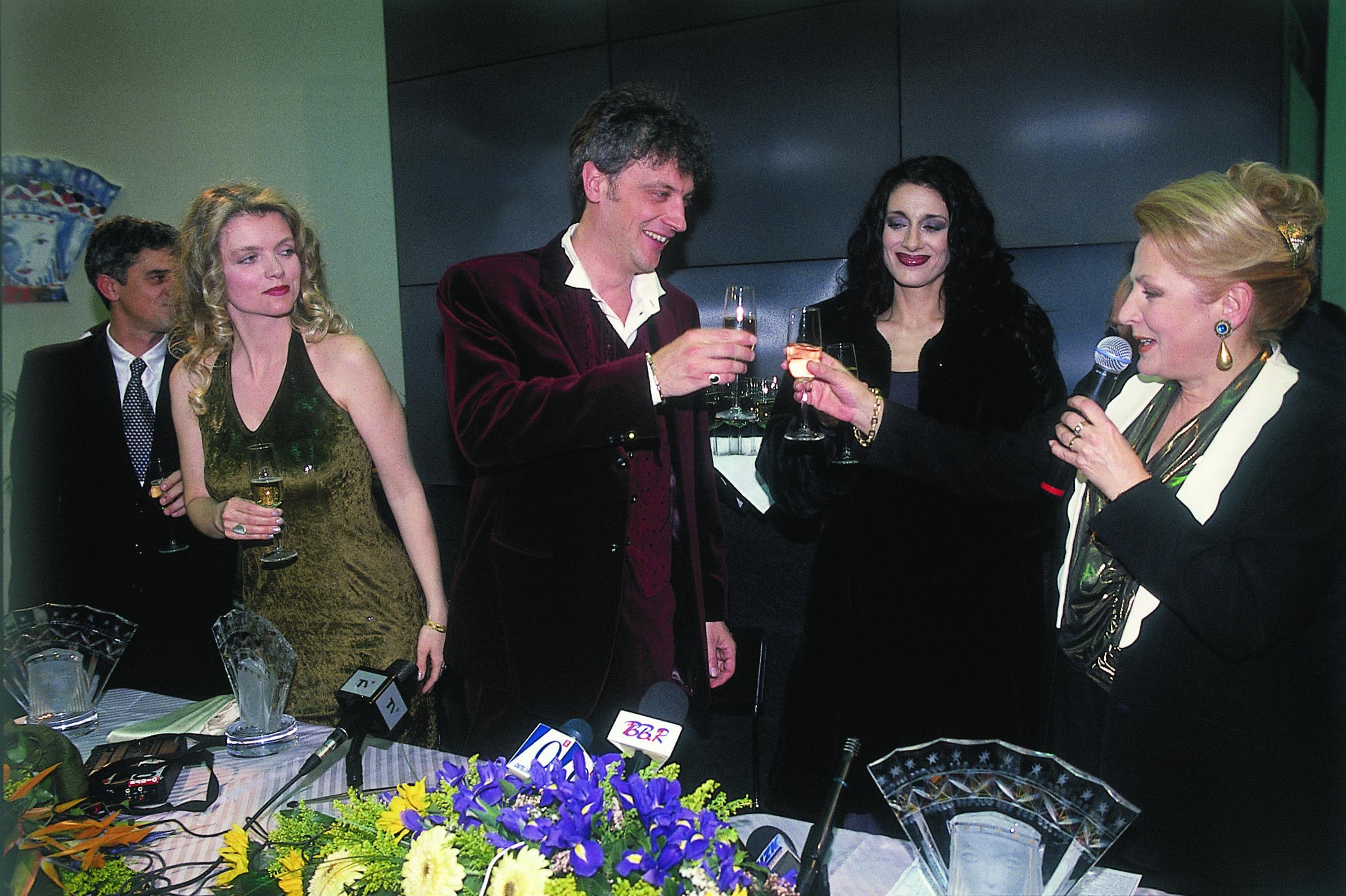 dora 1999. doris dragvic_foto livio andrijic