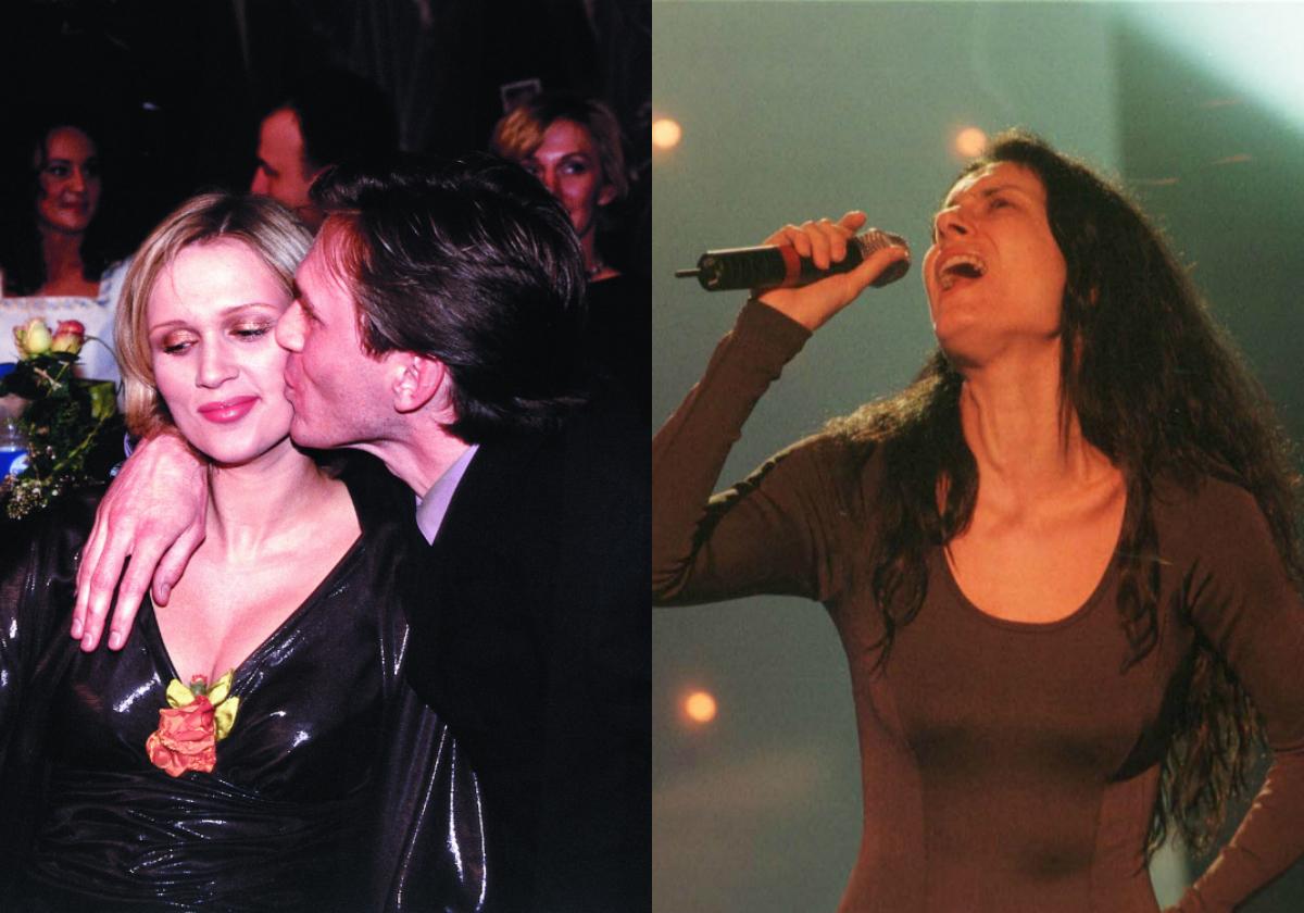 Vanna i Doris Dragović