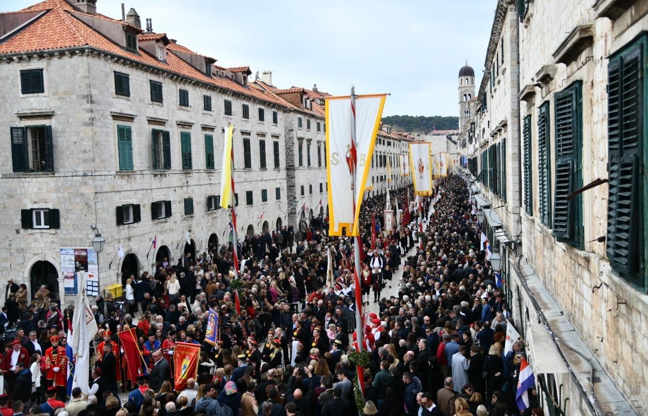 sv vlaho procesija 1