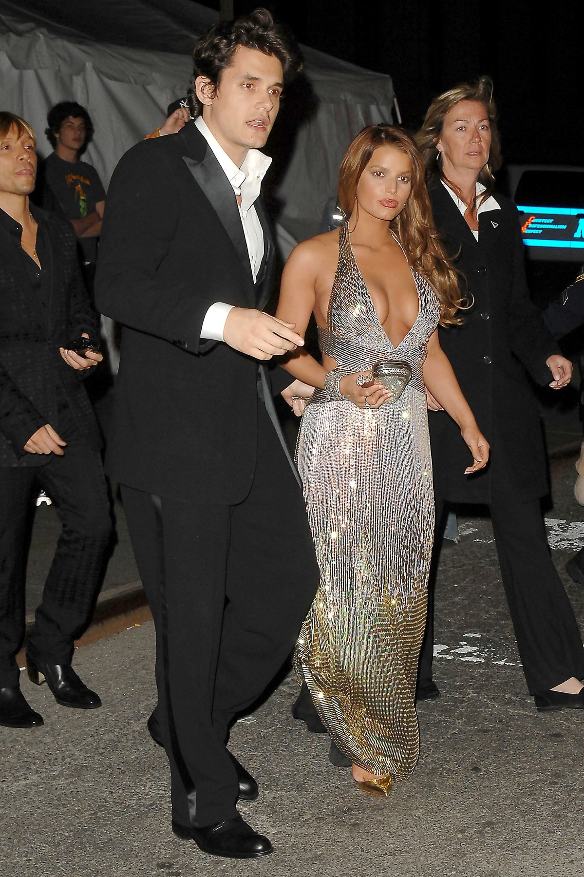 Jessica Simpson i John Mayer