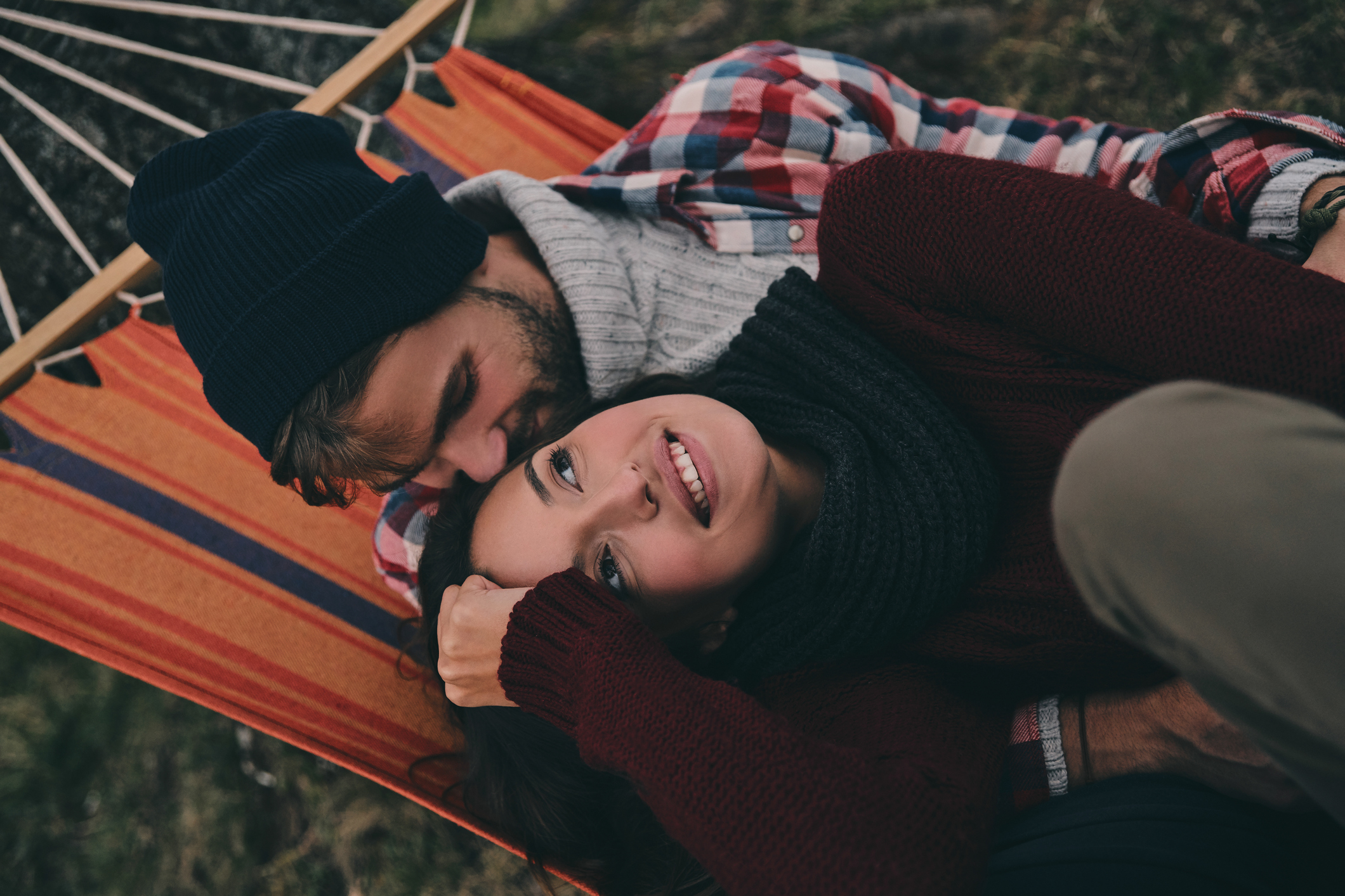Onaj koji grli može osjetiti čak još veće dobrobiti od onoga koji je zagrljen.