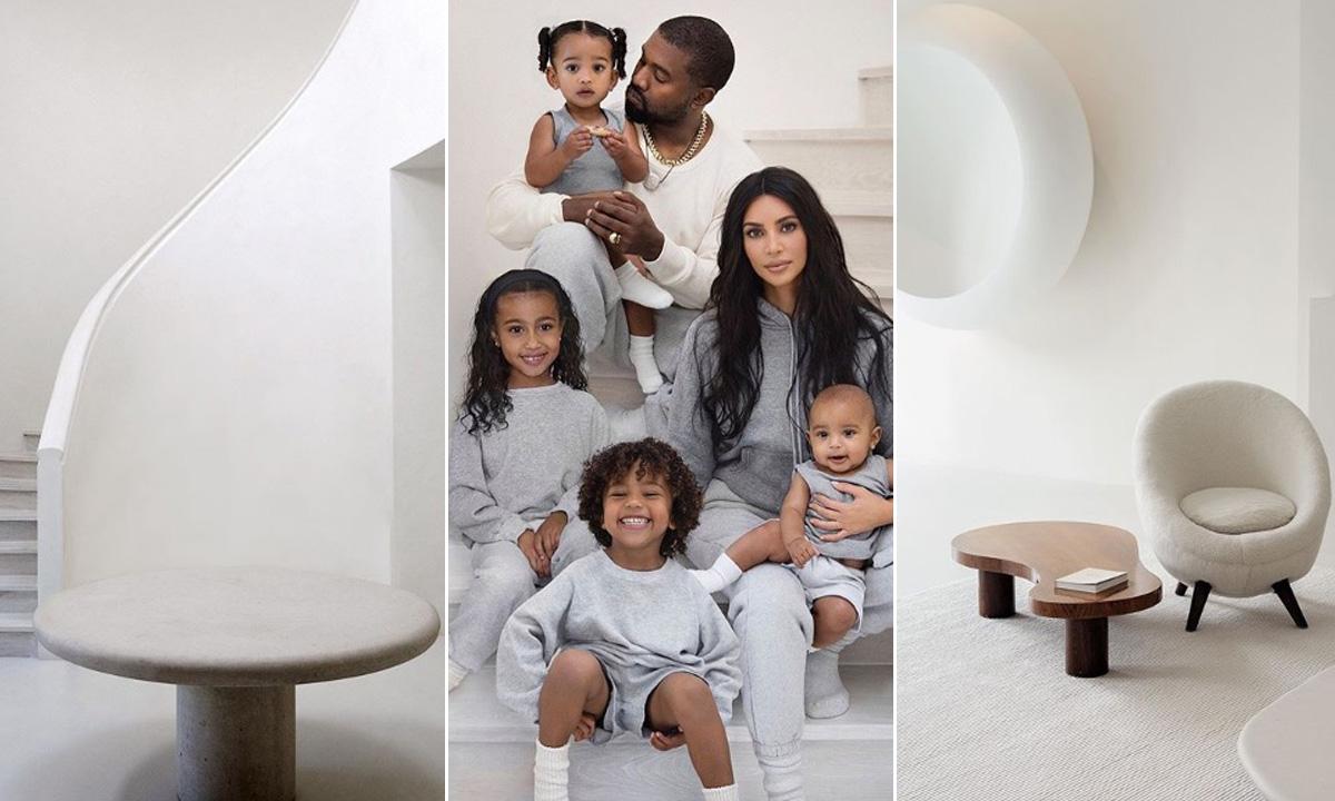 kardashian u kući