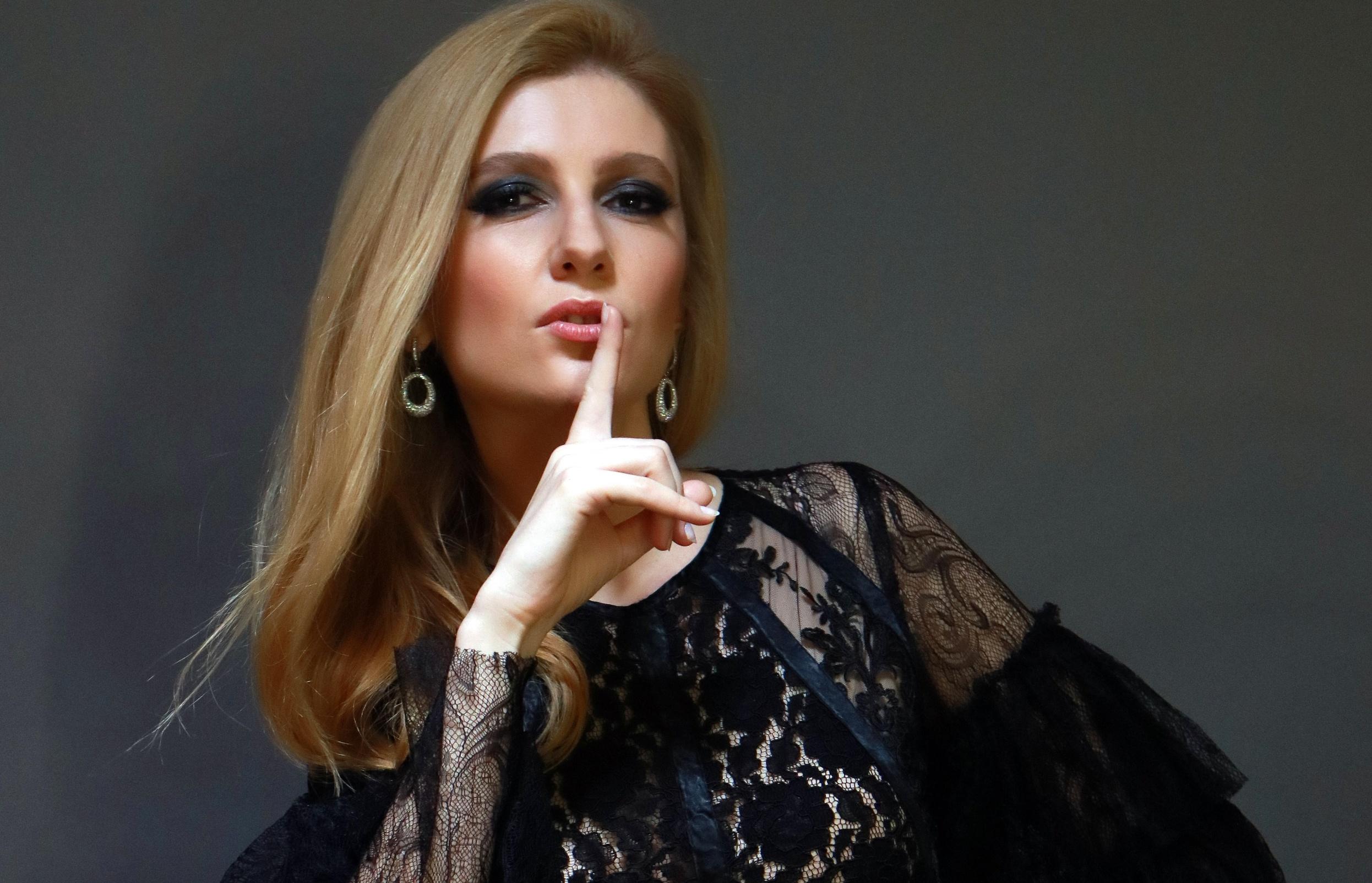 Sanela Kovačević Nelly