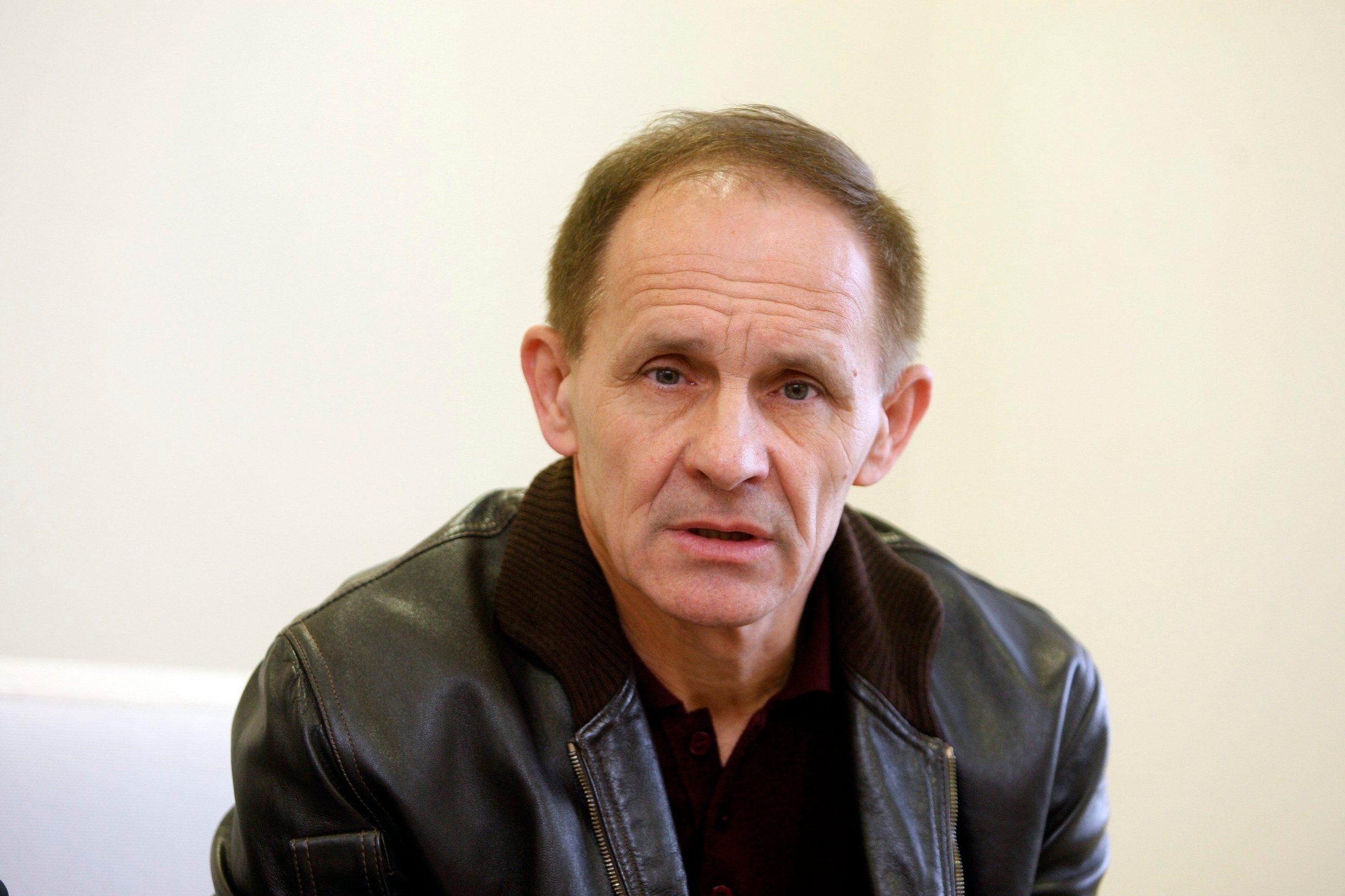 Danijel Borović