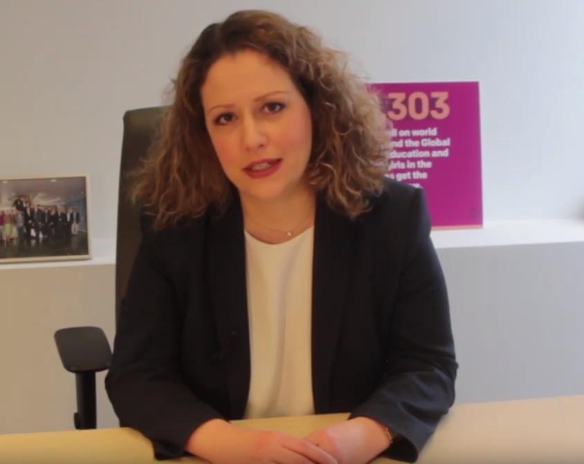 Irena Andrassy