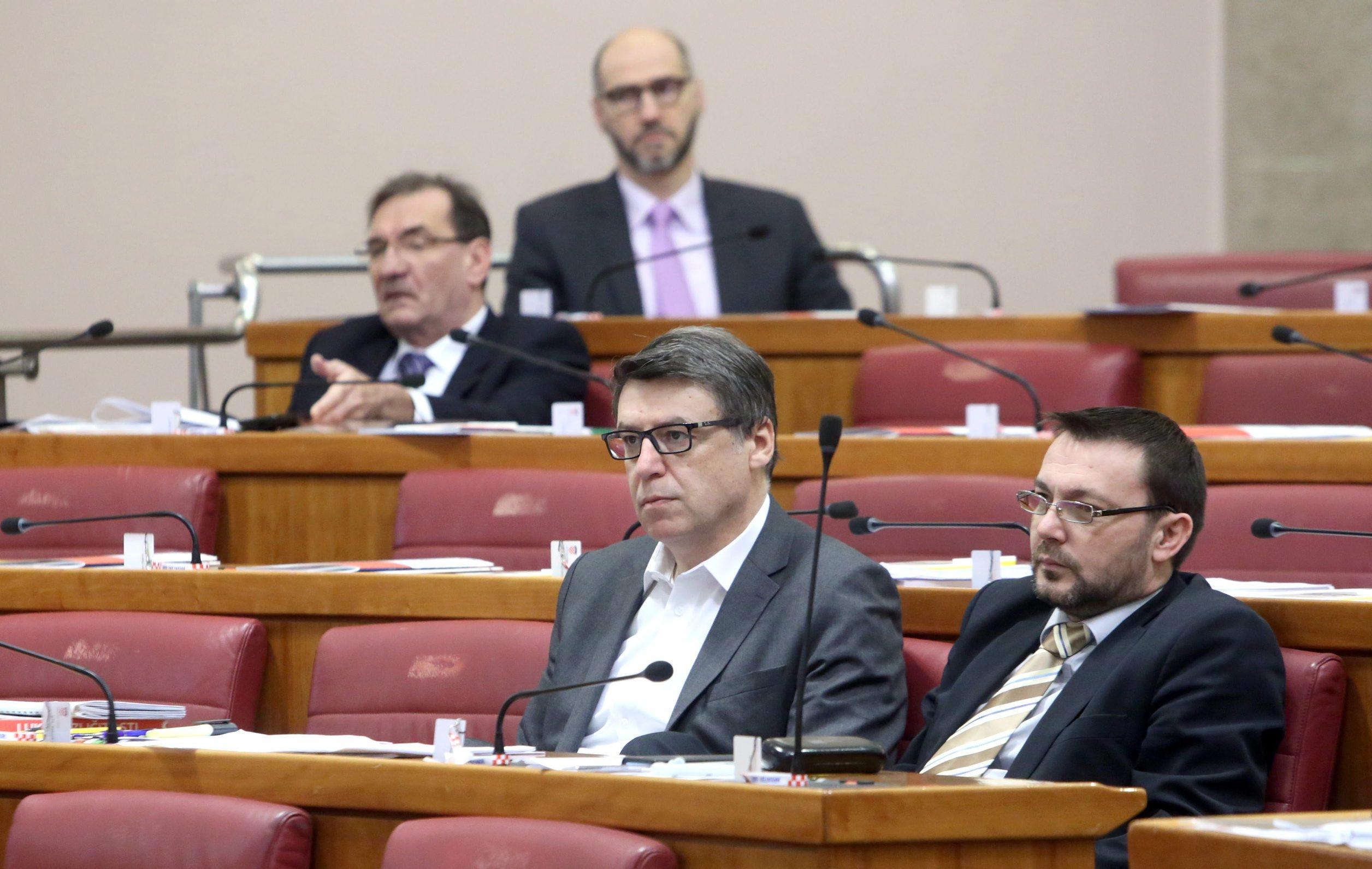 Željko Jovanović, Arsen Bauk