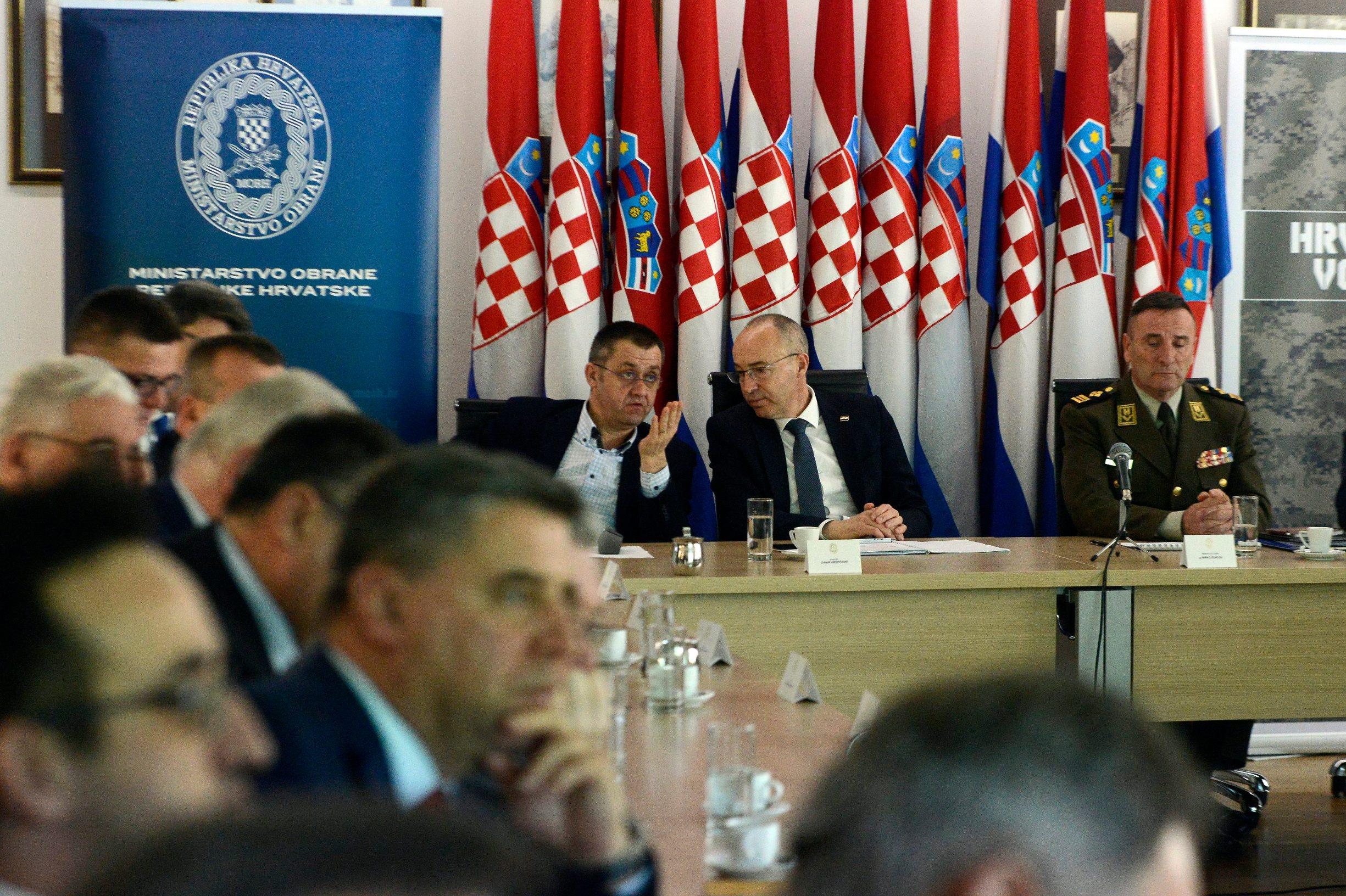 Igor Dragovan, Damir Krstičević, Mirko Šundov