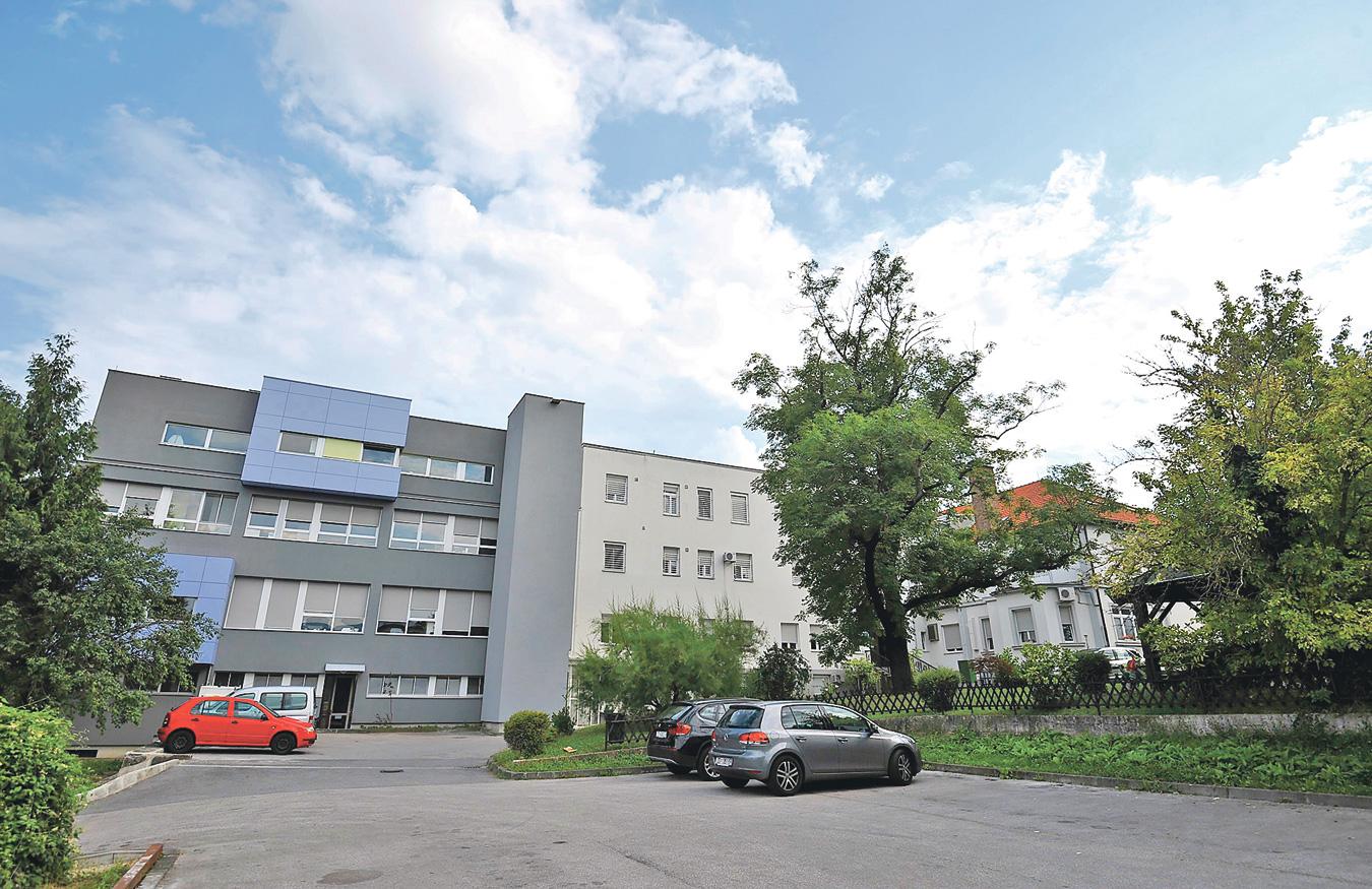 Nakon sporne smjene ravnatelja dr. Bore Nogala nižu se nepravilnosti u Dječjoj bolnici Srebrnjak