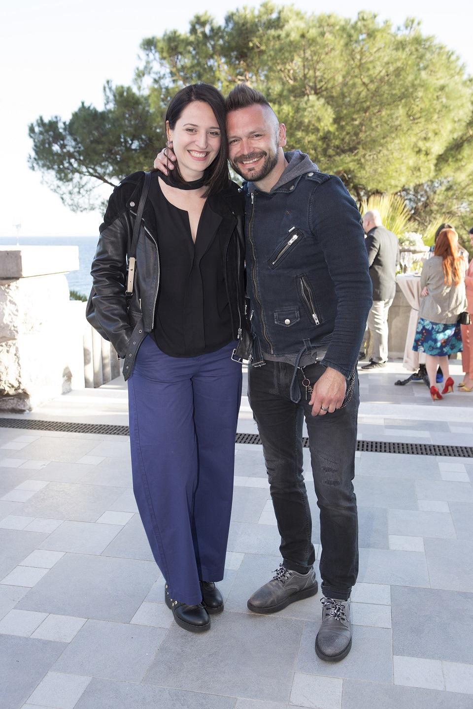Promocija Gloria In Specijal 40. broj  Ivan Decak i supruga Nina Amadria Park Hotel Milenij, Opatija. Fotograf Matej Dokic  280319