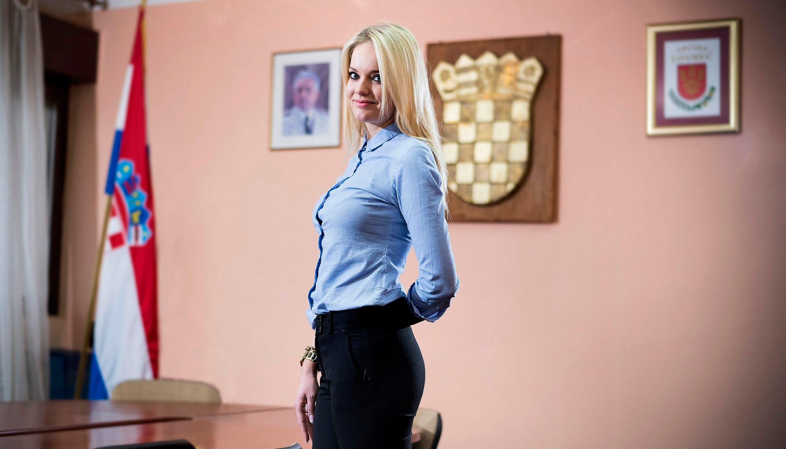 Anita Nosić