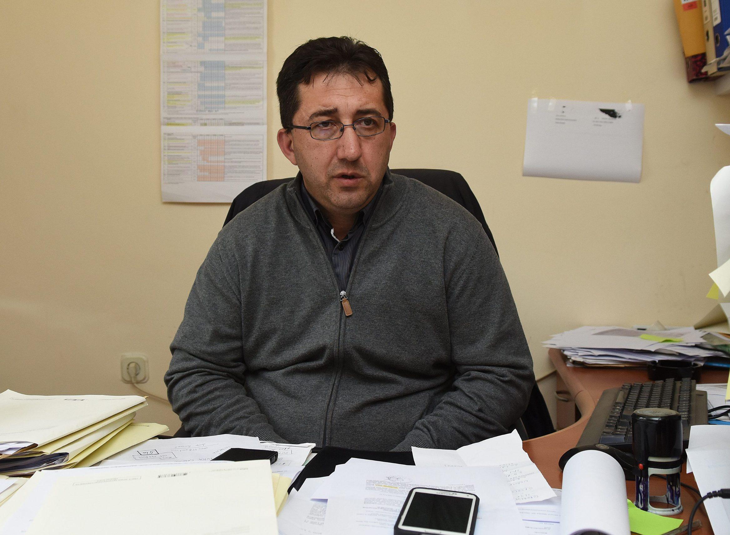 Milorad Delić