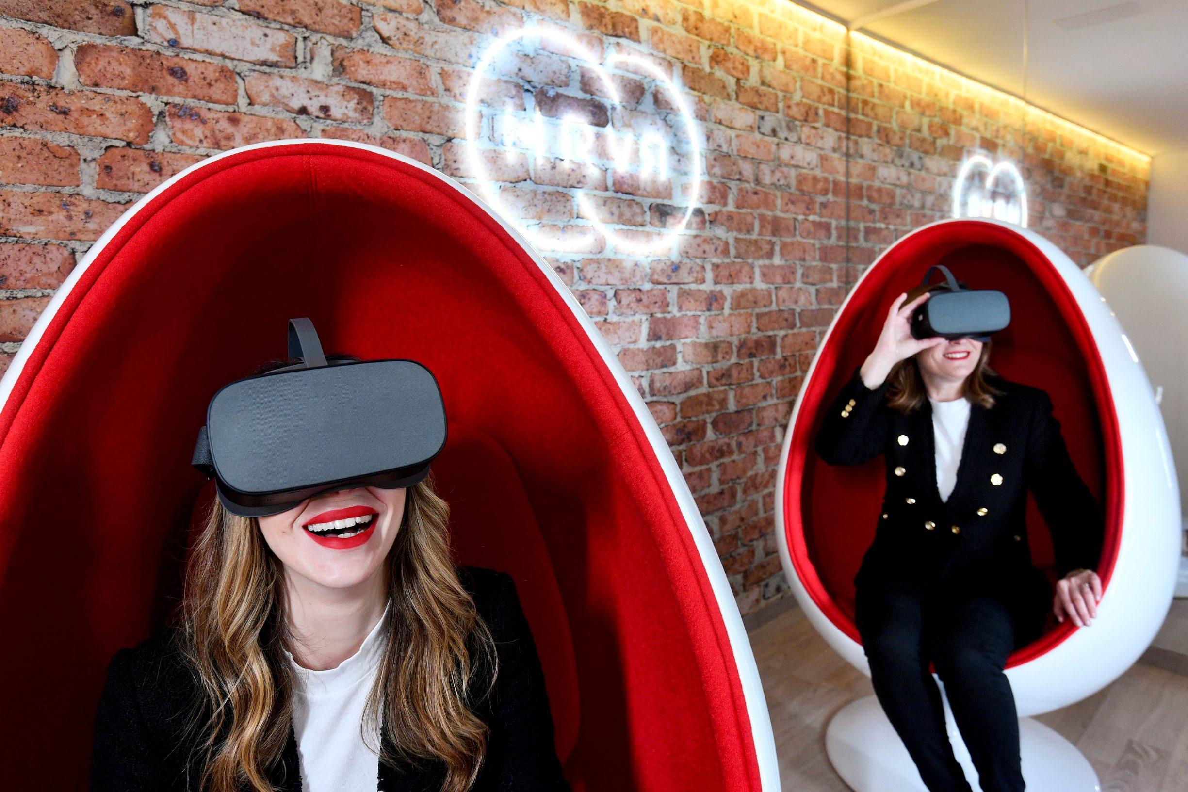 HRVR Boutique, mjesto u kojem posjetitelji mogu doživjeti Hrvatsku putem virtualne stvarnosti