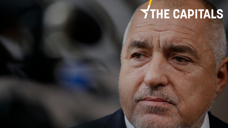"Borissov also lamented that measures to counter the coronavirus outbreak came too late, and lashed against those who argue that the problem is ""invented""."