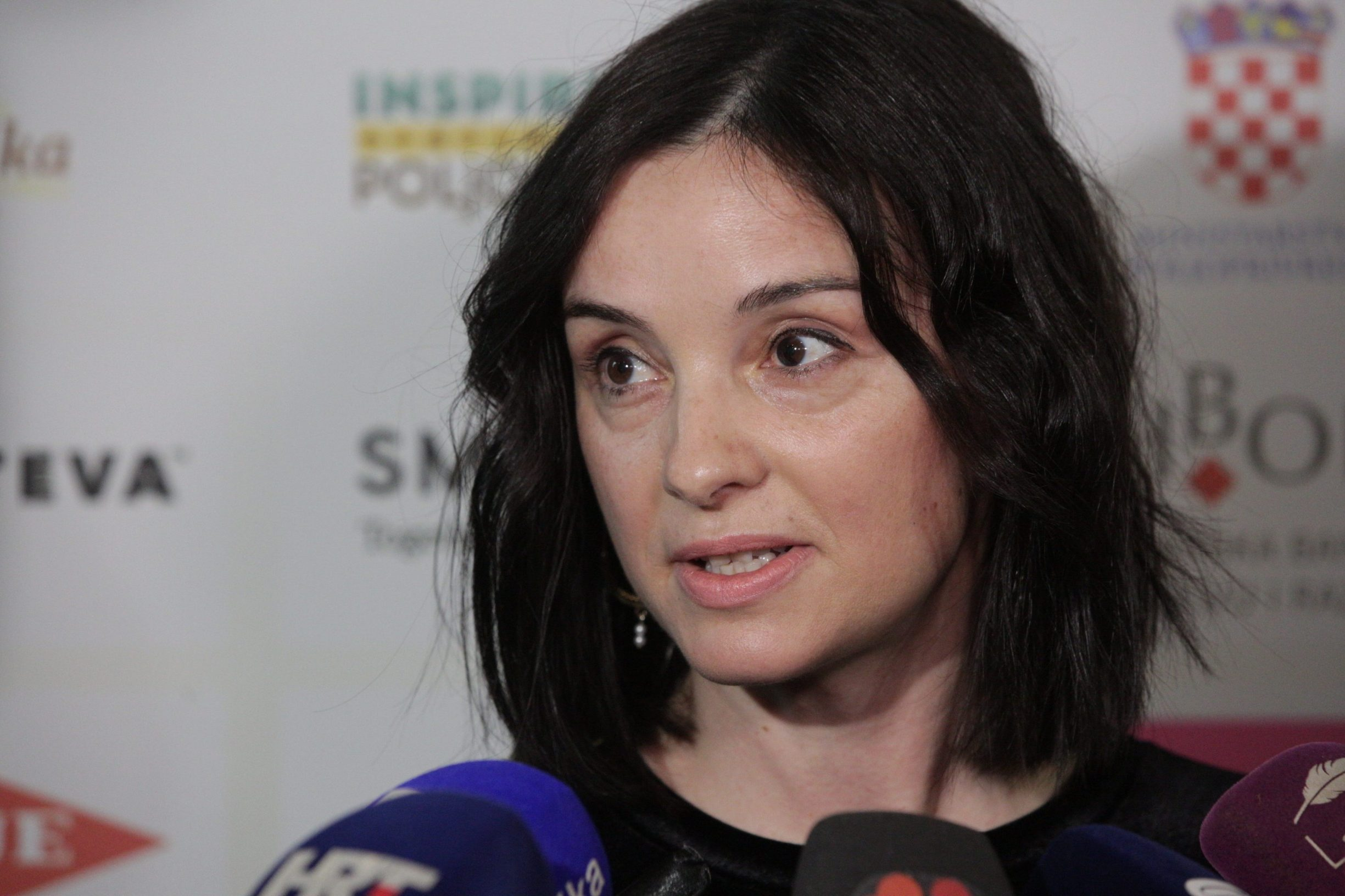 Marija Vučković, minsitrica poljoprivrede