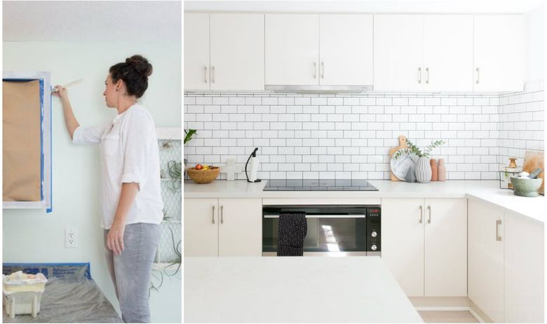 kuhinja collage