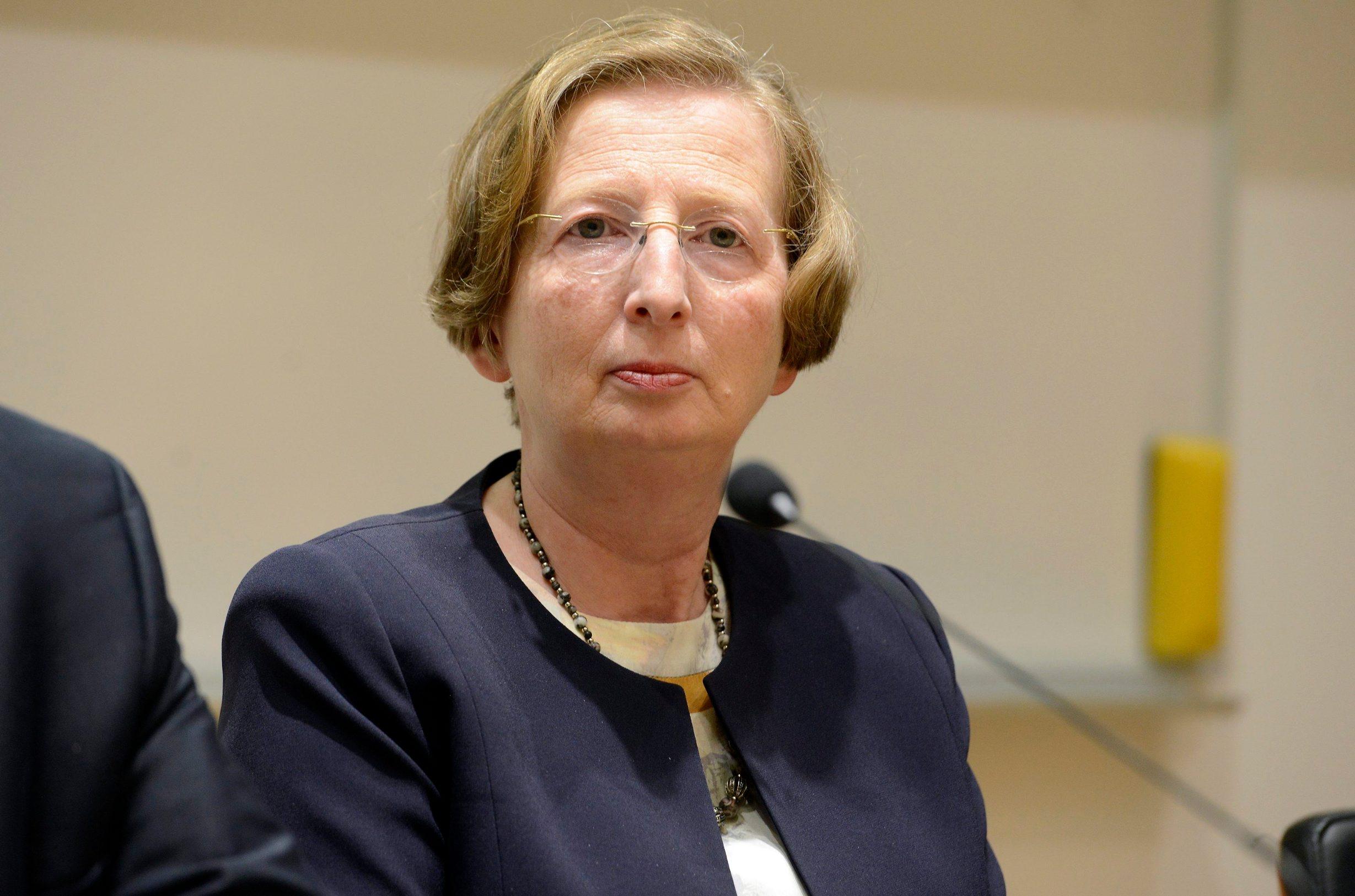 Alemka Markotić
