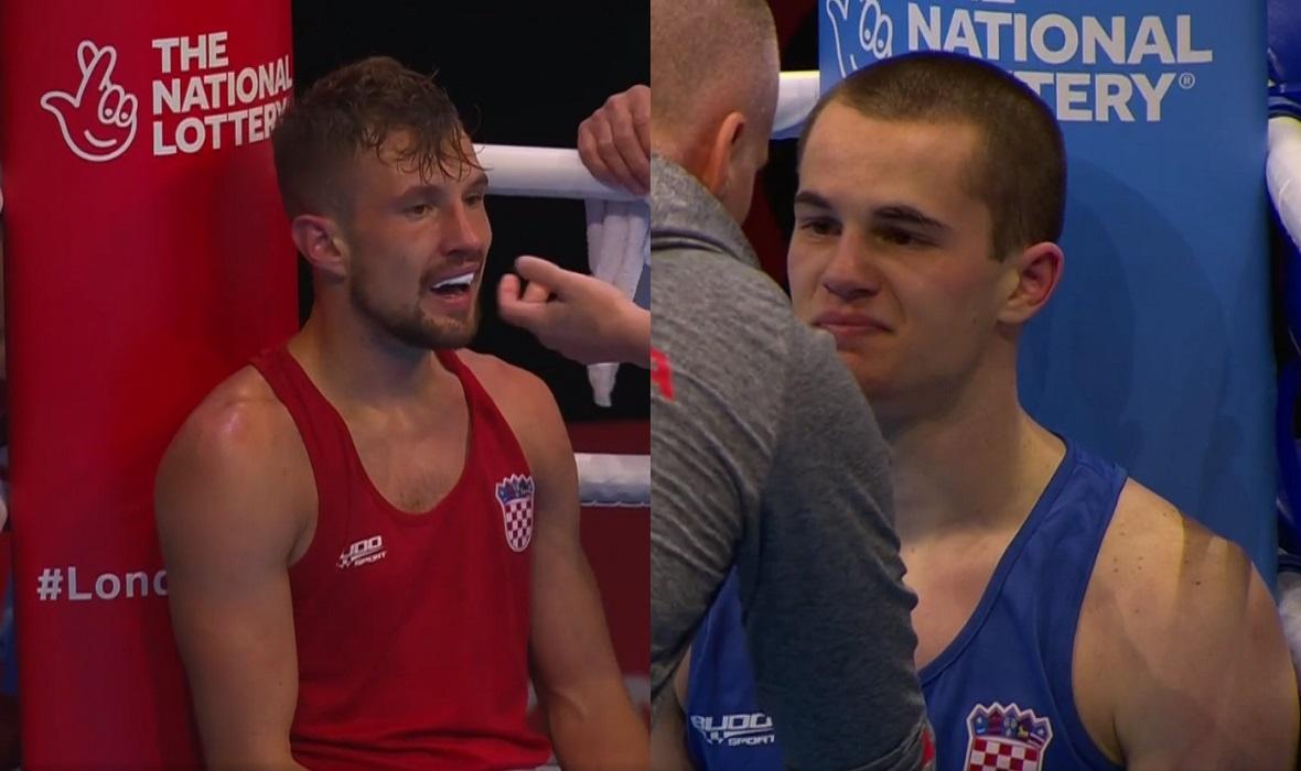 Marko Zeljko i Mladen Sobjeslavski