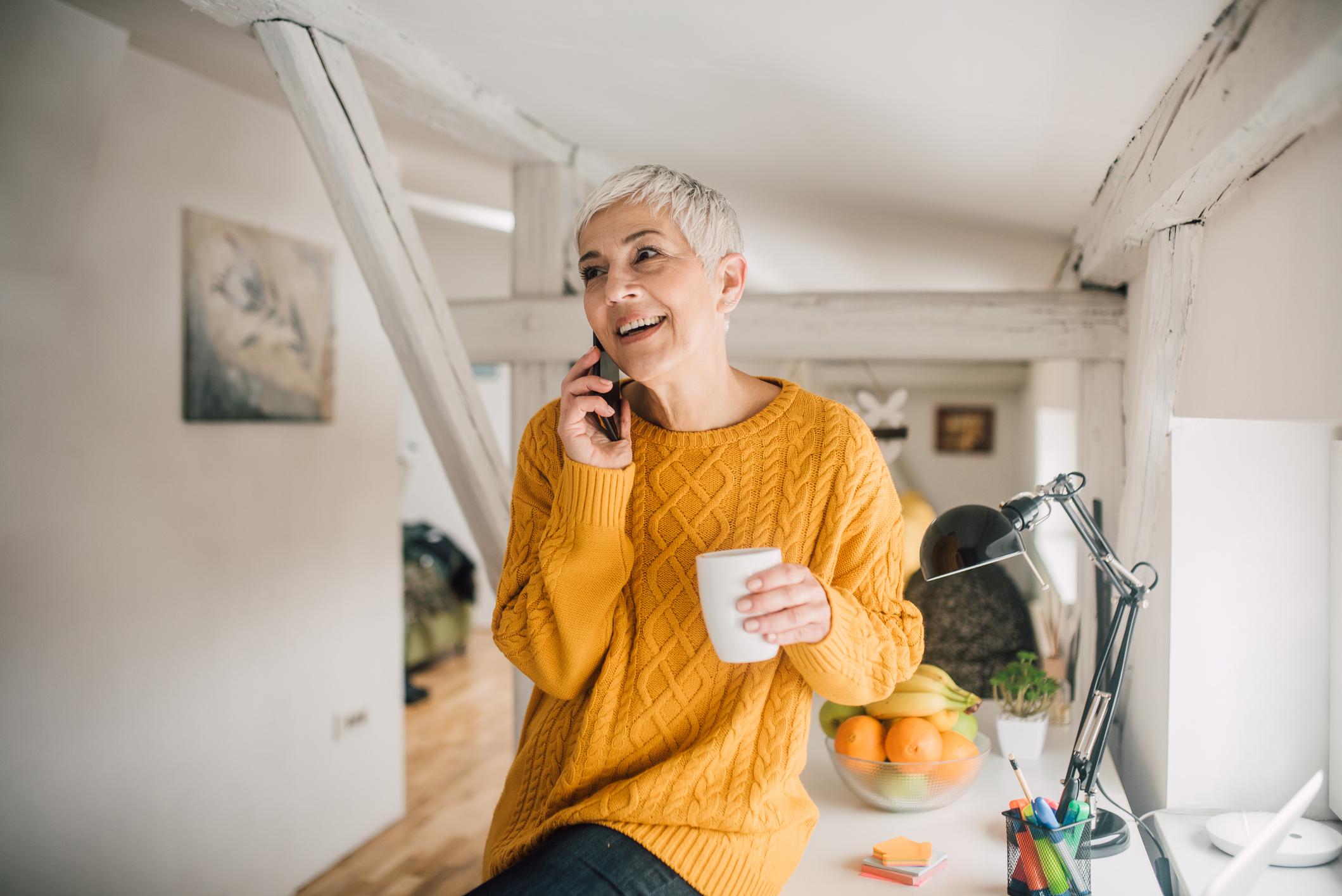 Važno je da ljudi imaju nekog s kime mogu razgovarati idobiti odgovarajuću stručnu pomoć, odnosno savjete kako da provode svoje vrijeme za vrijeme izolacije.