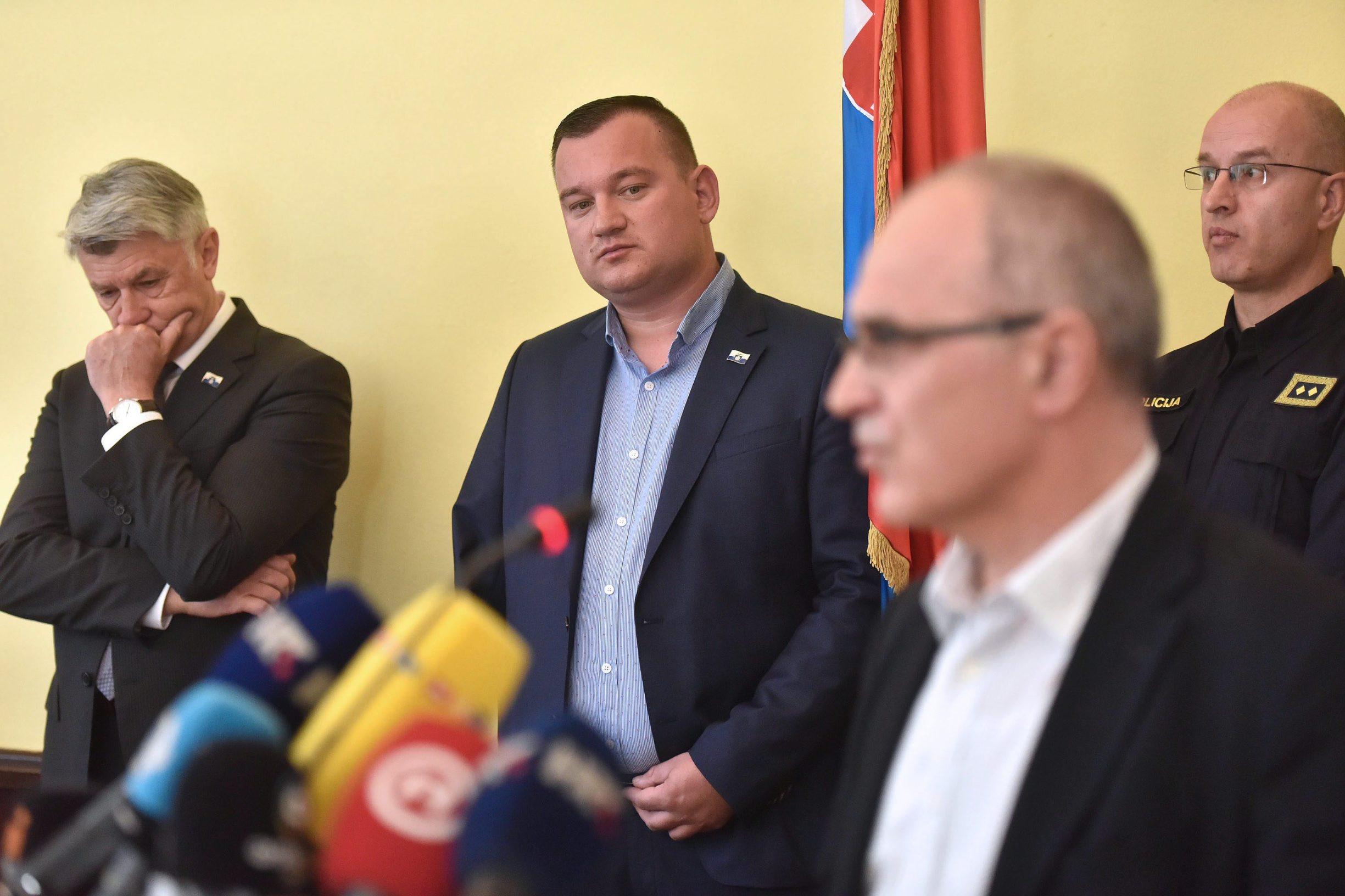 Stožer civilne zaštite Zadarske županije