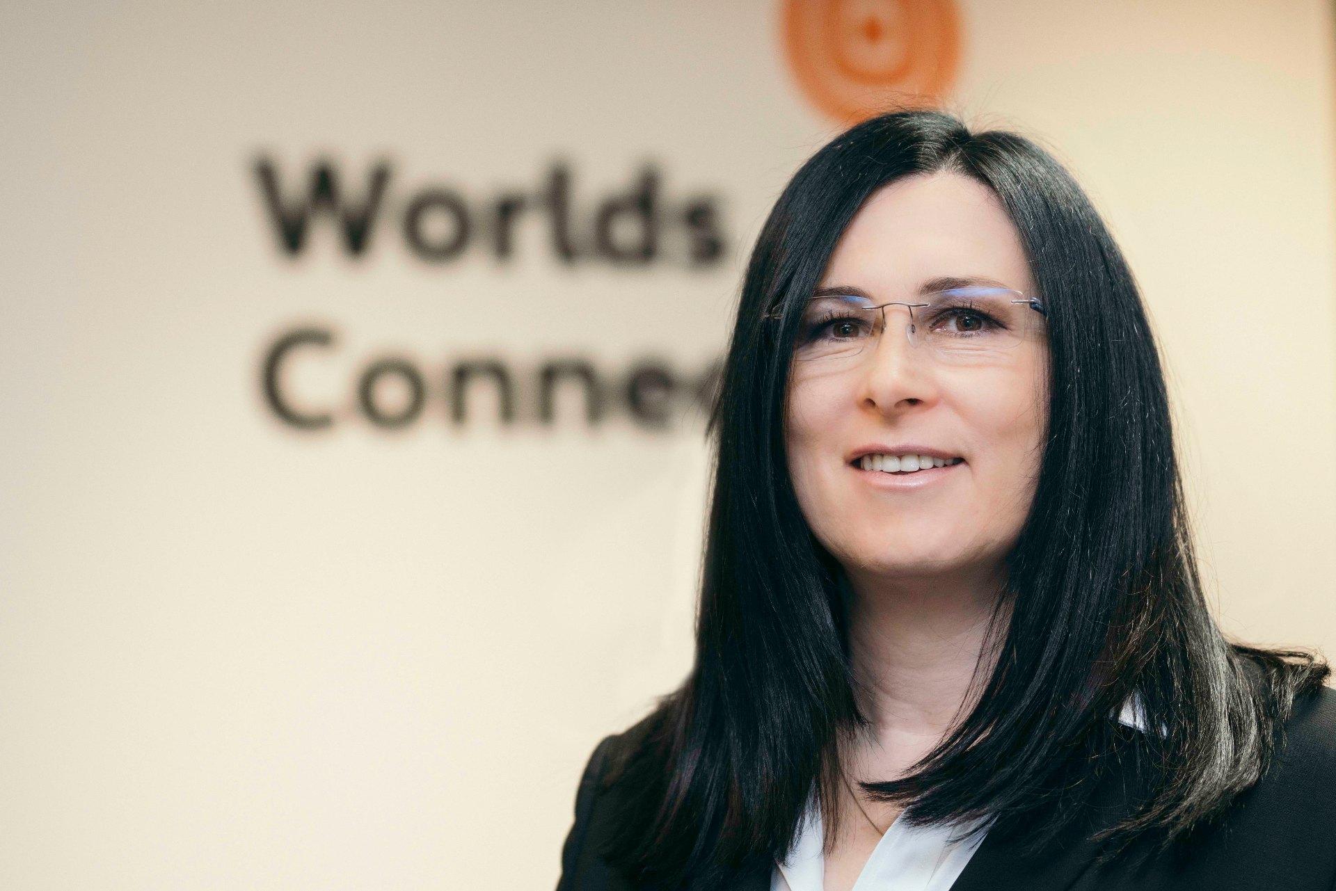 Aurora Volarević, nova izvršna direktorica za reviziju u Infobipu