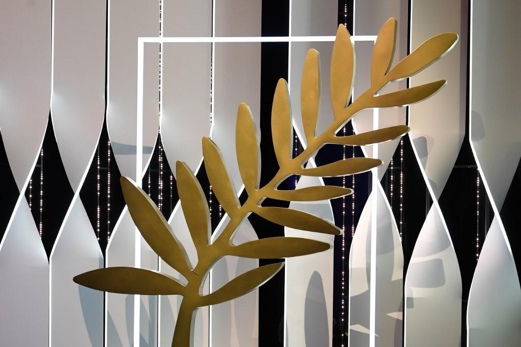 Zlatna palma