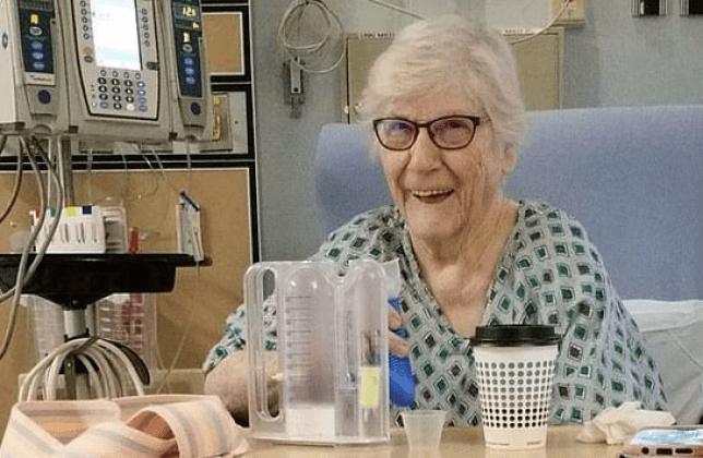 Geneva se virusom zarazila sredinom veljače, poput brojnih stanara Centra za starije osobe u Seattleu.